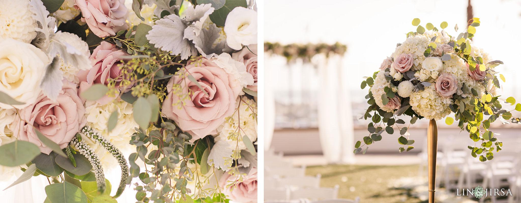 28 The Waterfront Beach Resort Huntington Beach Wedding Photography