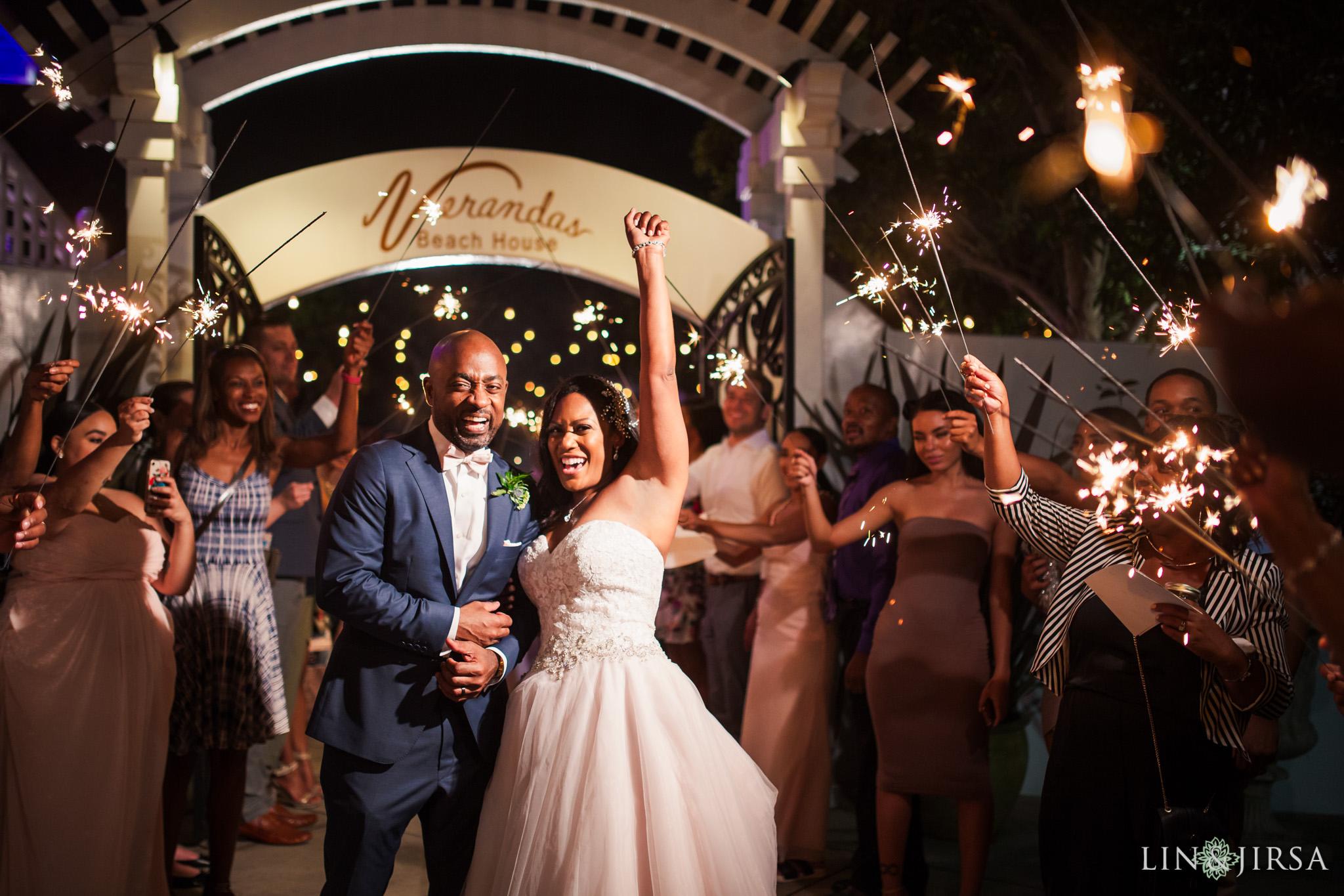 34 Verandas Beach House Manhattan Beach Wedding Photography