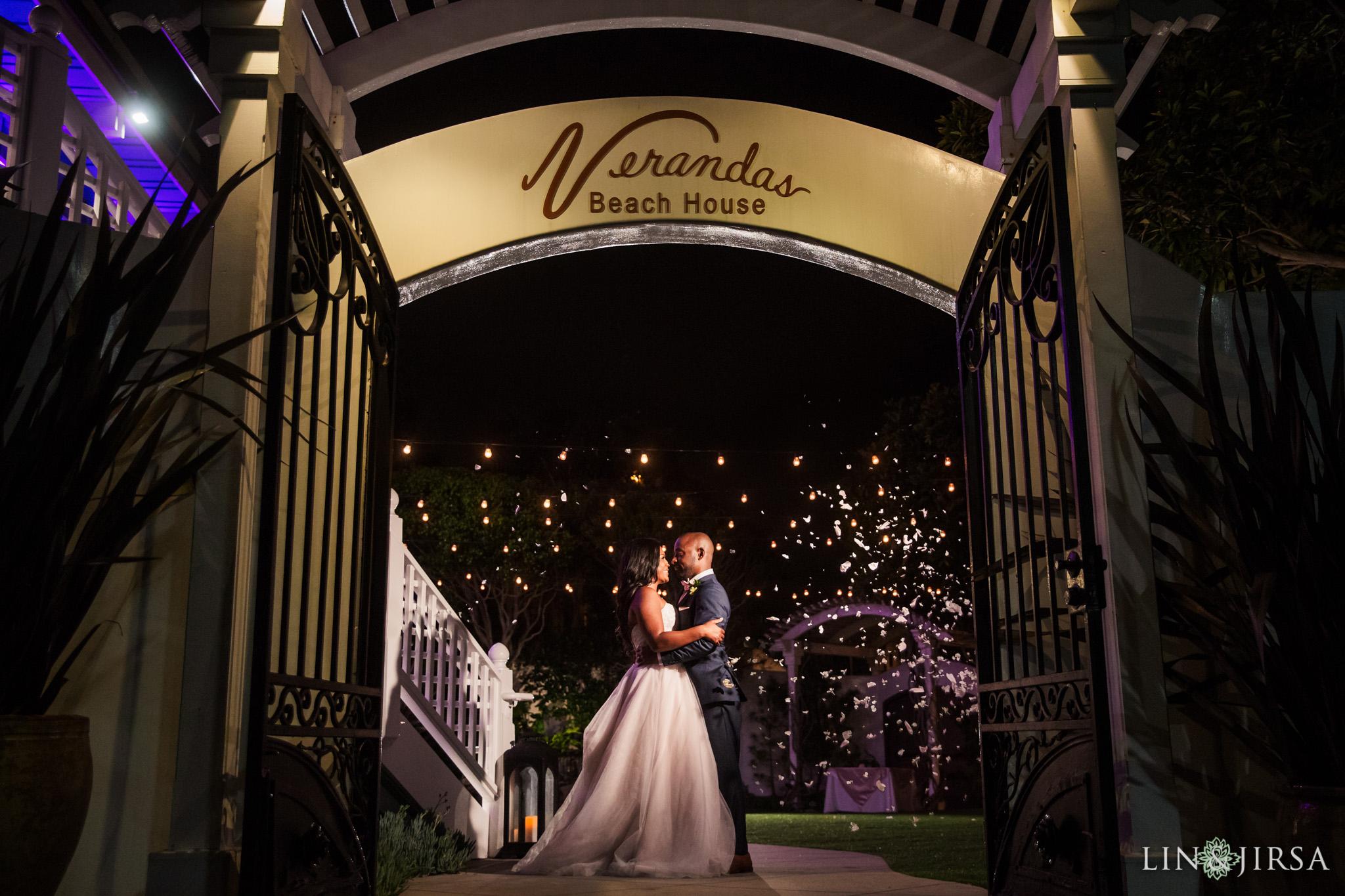 36 Verandas Beach House Manhattan Beach Wedding Photography