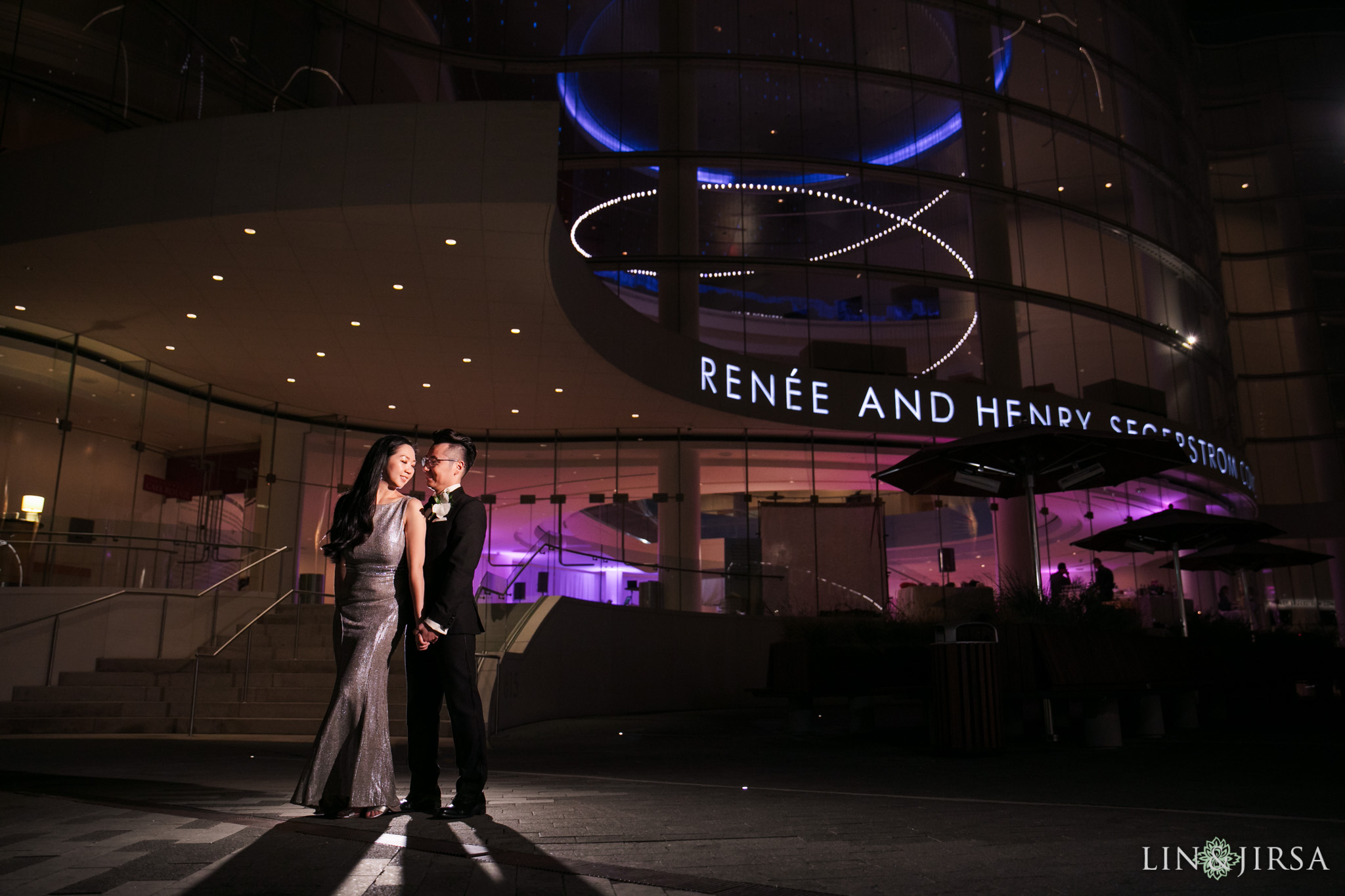 42 segerstrom center for the arts costa mesa wedding photography