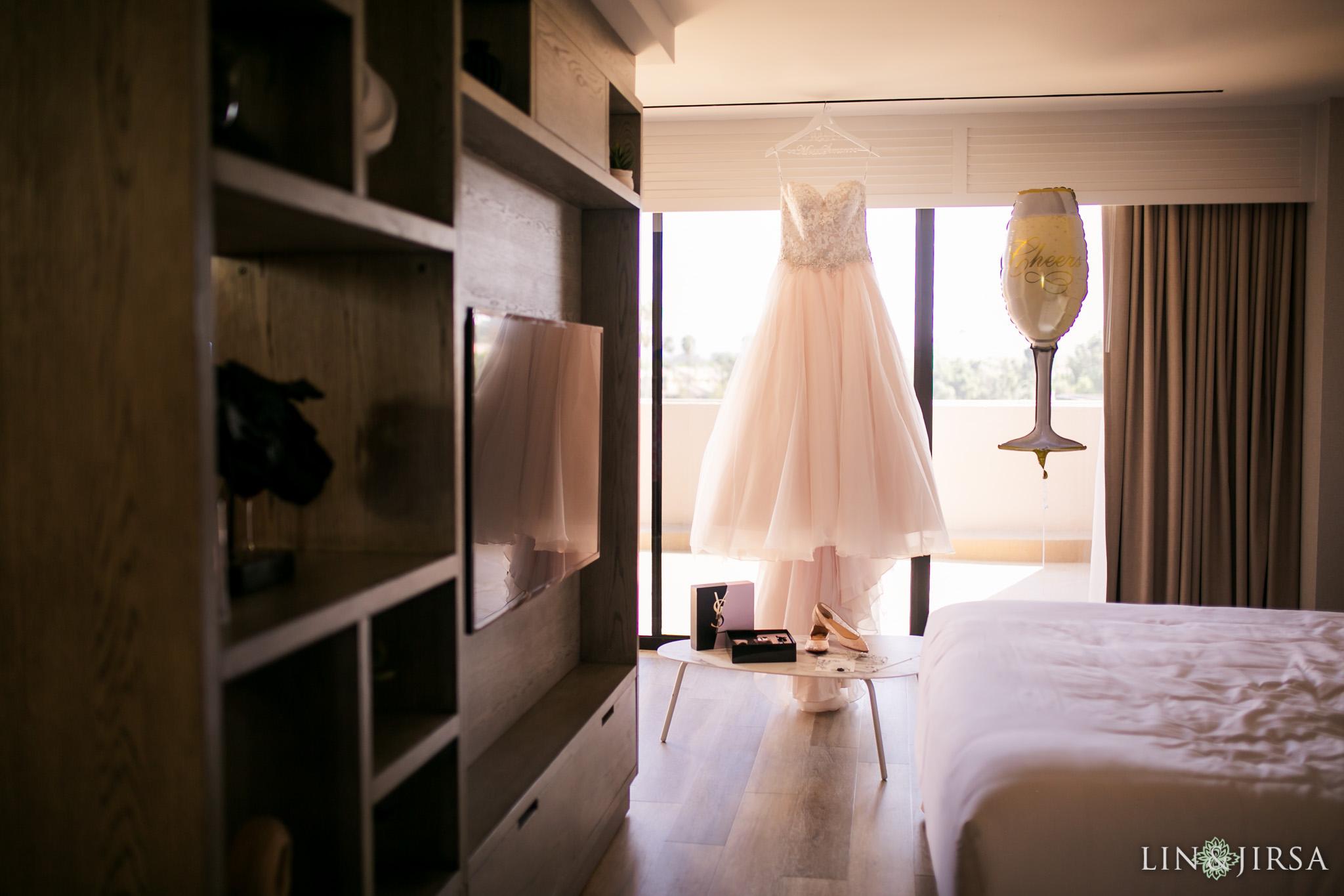 ZSR Verandas Beach House Manhattan Beach Wedding Photography