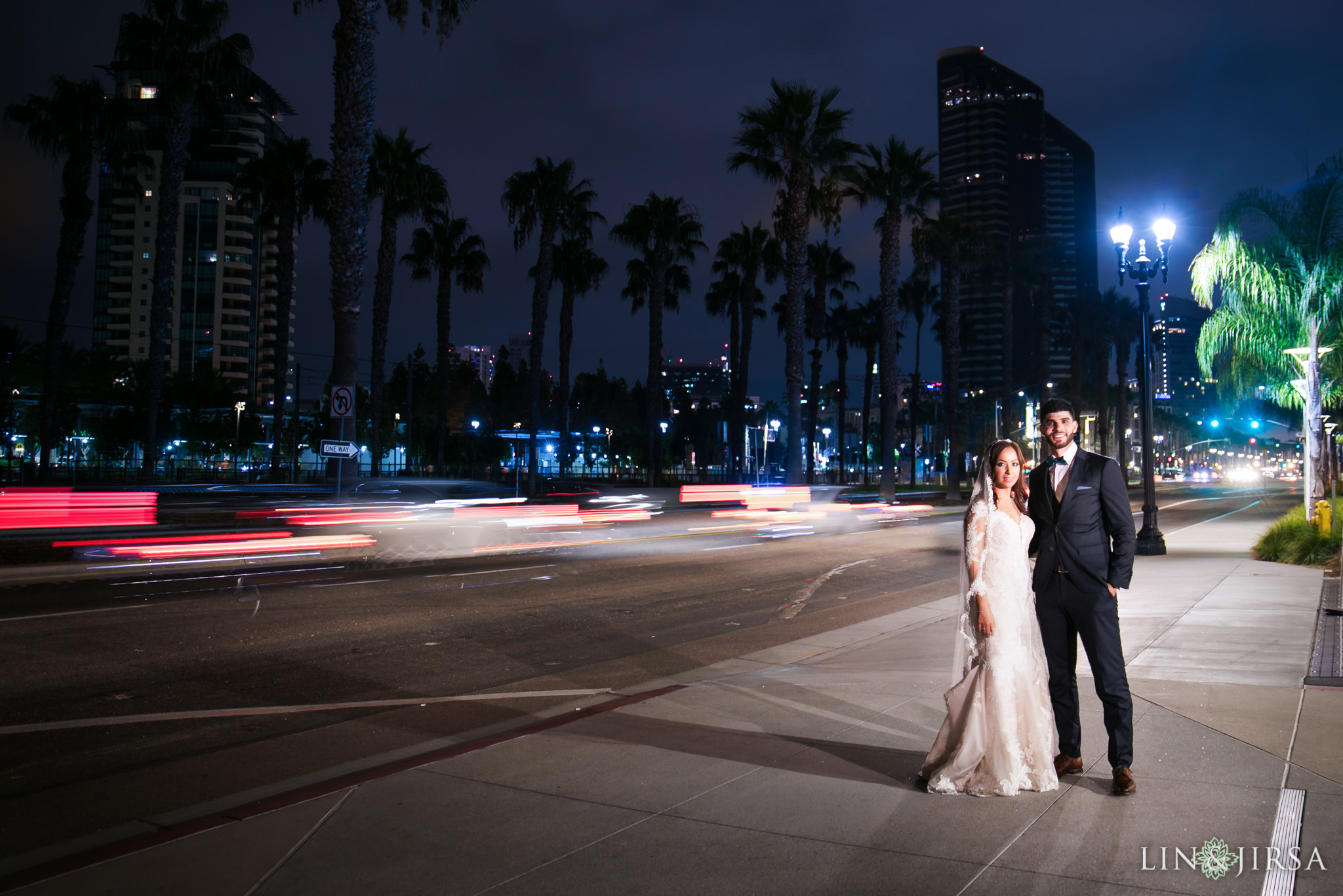 0030 AO Marriott Hotel San Diego Wedding Photography