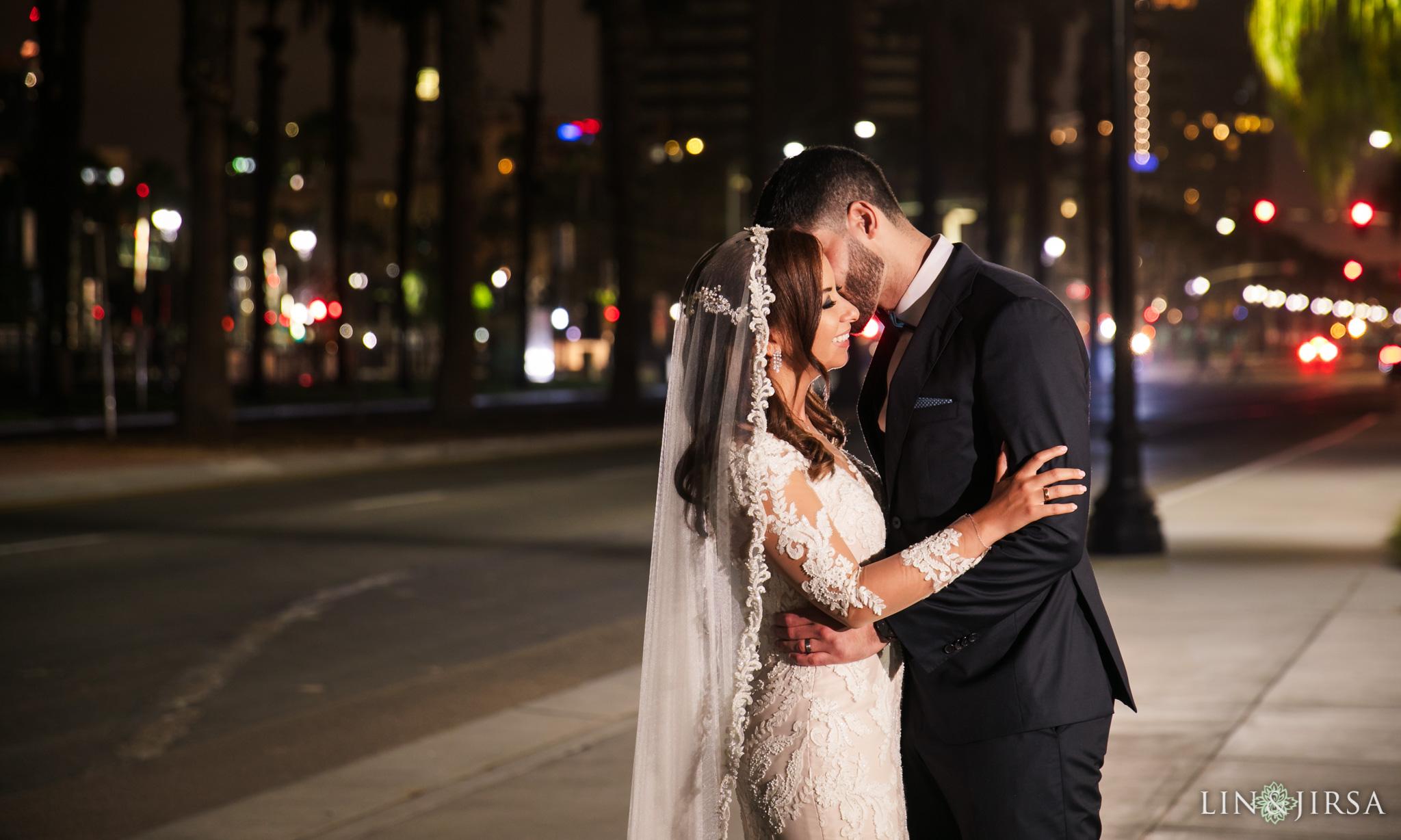 0031 AO Marriott Hotel San Diego Wedding Photography