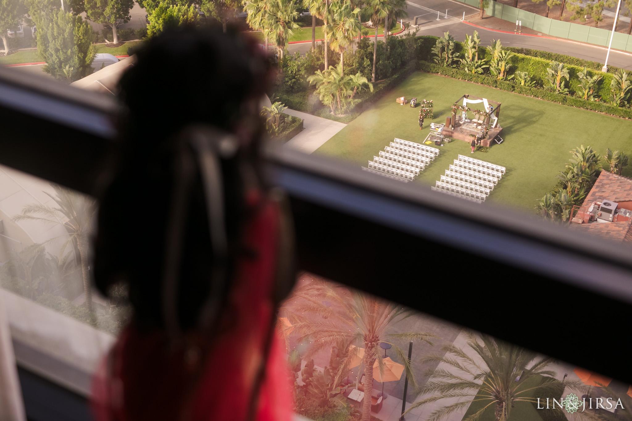 zsr Hotel Irvine Indian Wedding Photography