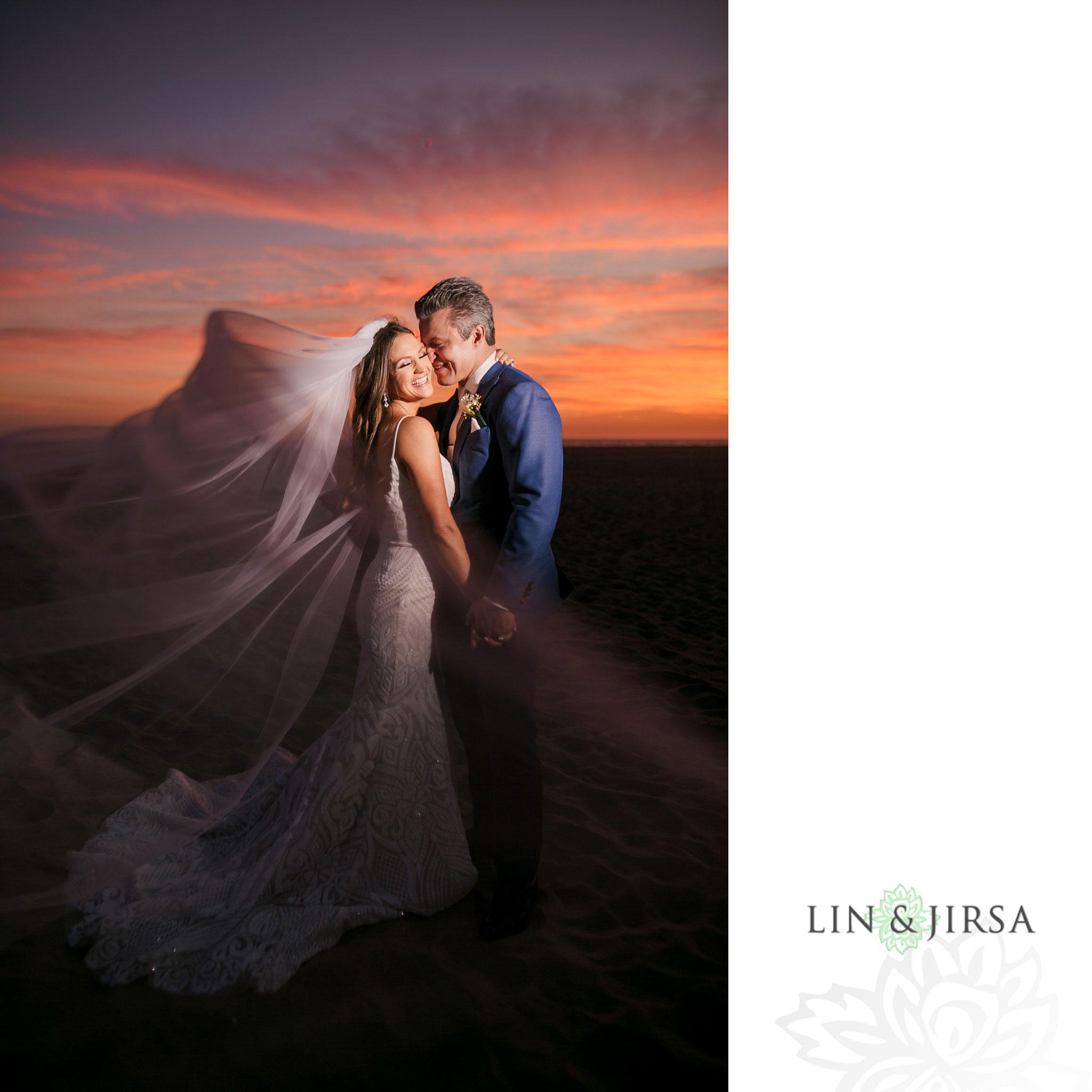 015 Hyatt Regency Huntington Beach Wedding Photography