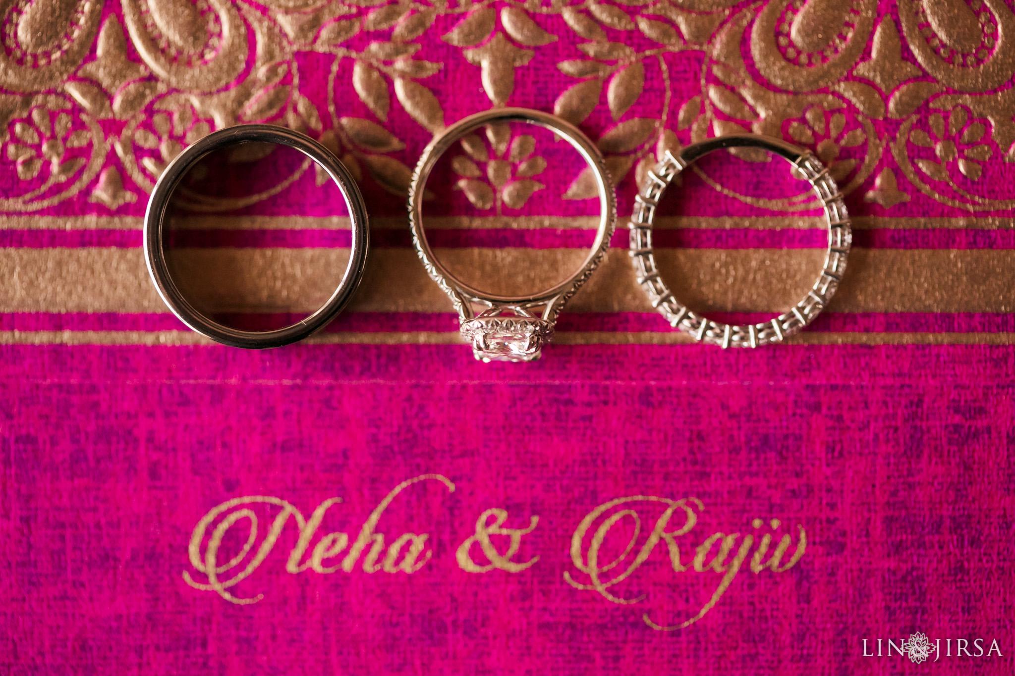 03 Hotel Irvine Indian Wedding Photography