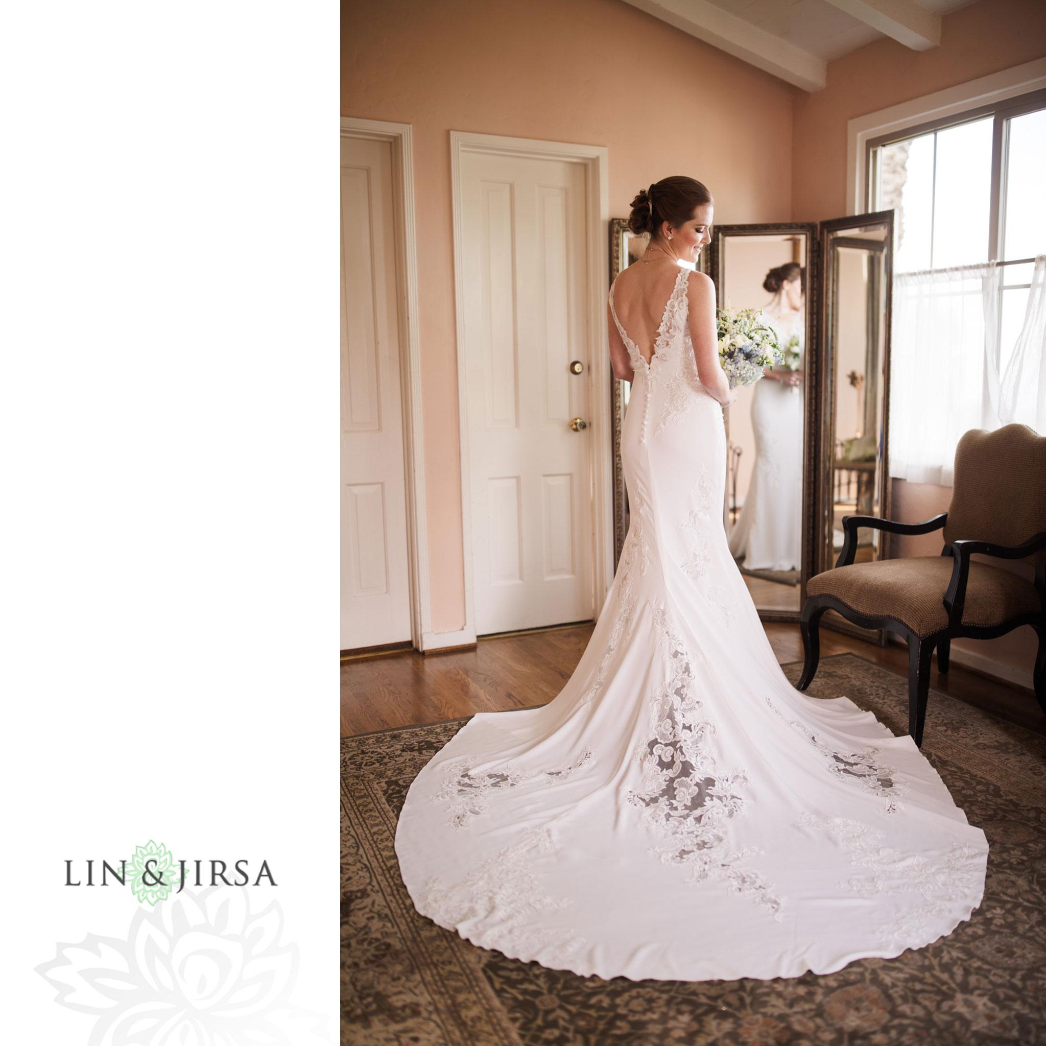 03 la venta inn palos verdes wedding photography