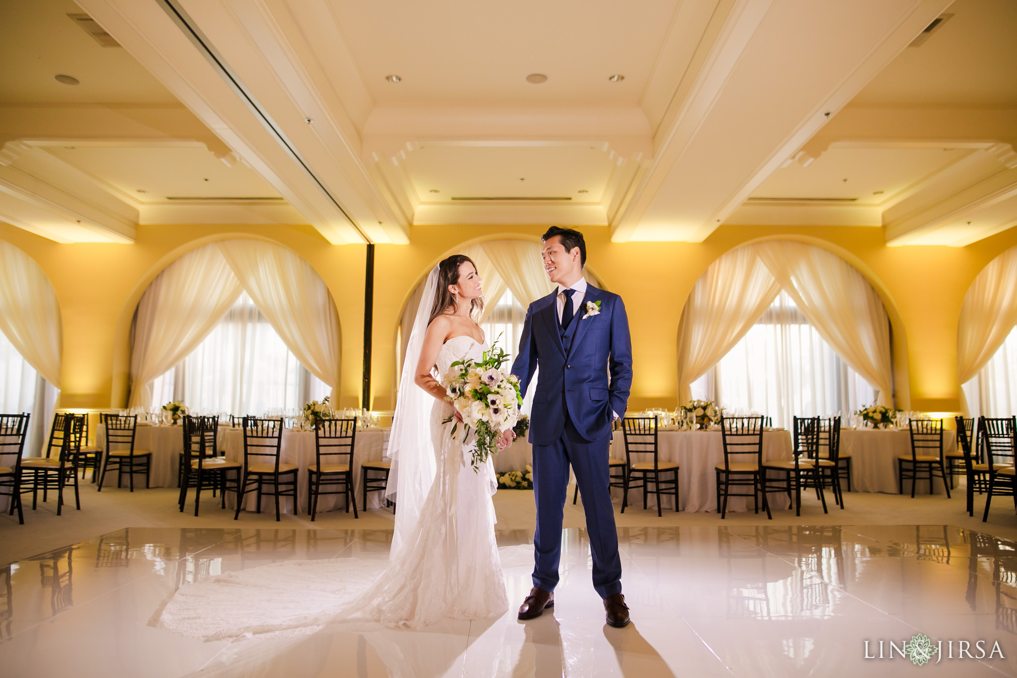 037 hyatt regency huntington beach wedding photography