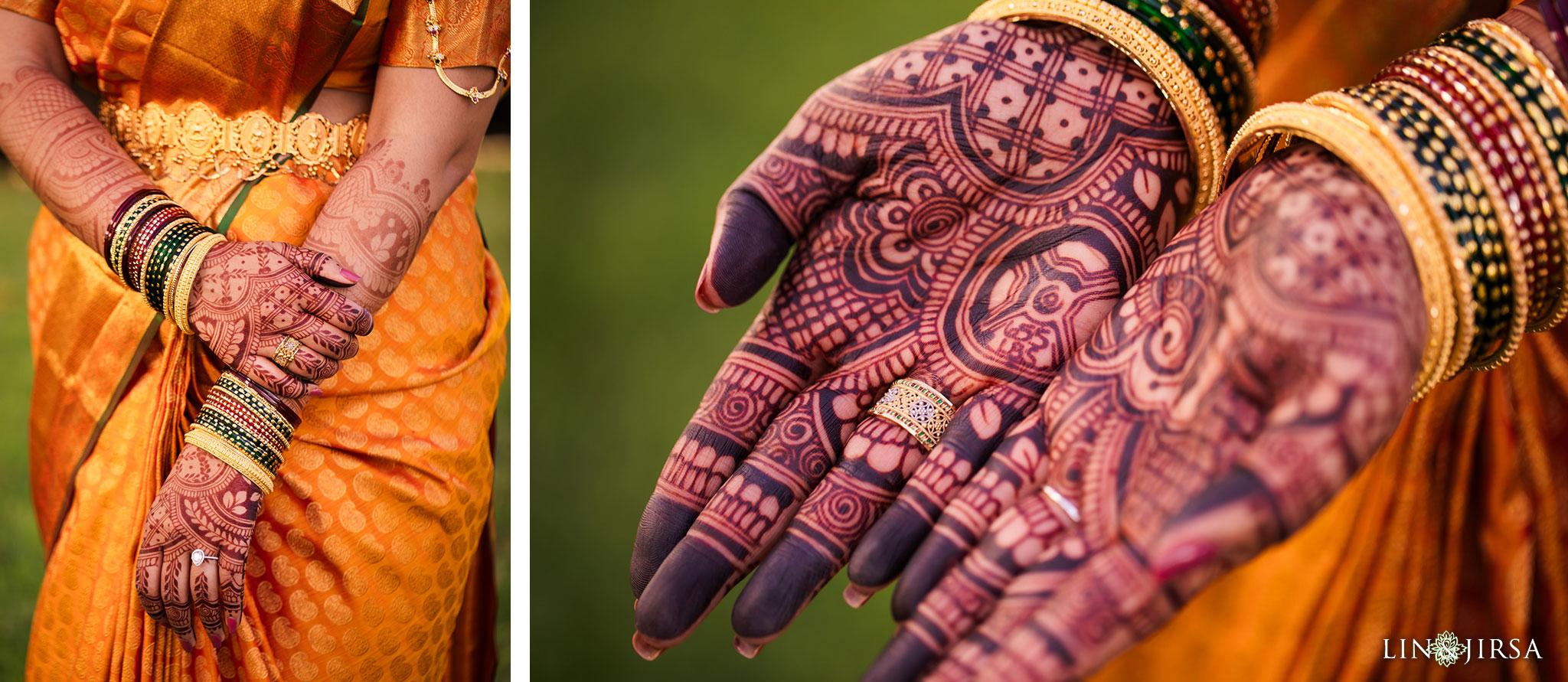 04 long beach hyatt south indian wedding photography