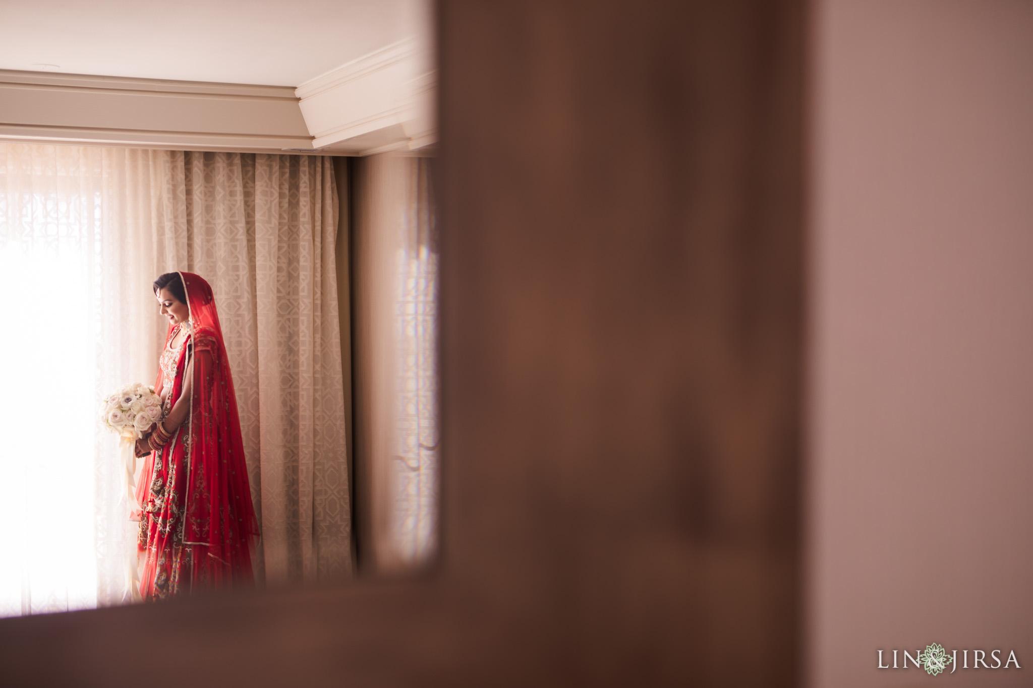 05 Hilton Santa Barbara Indian Wedding Photography
