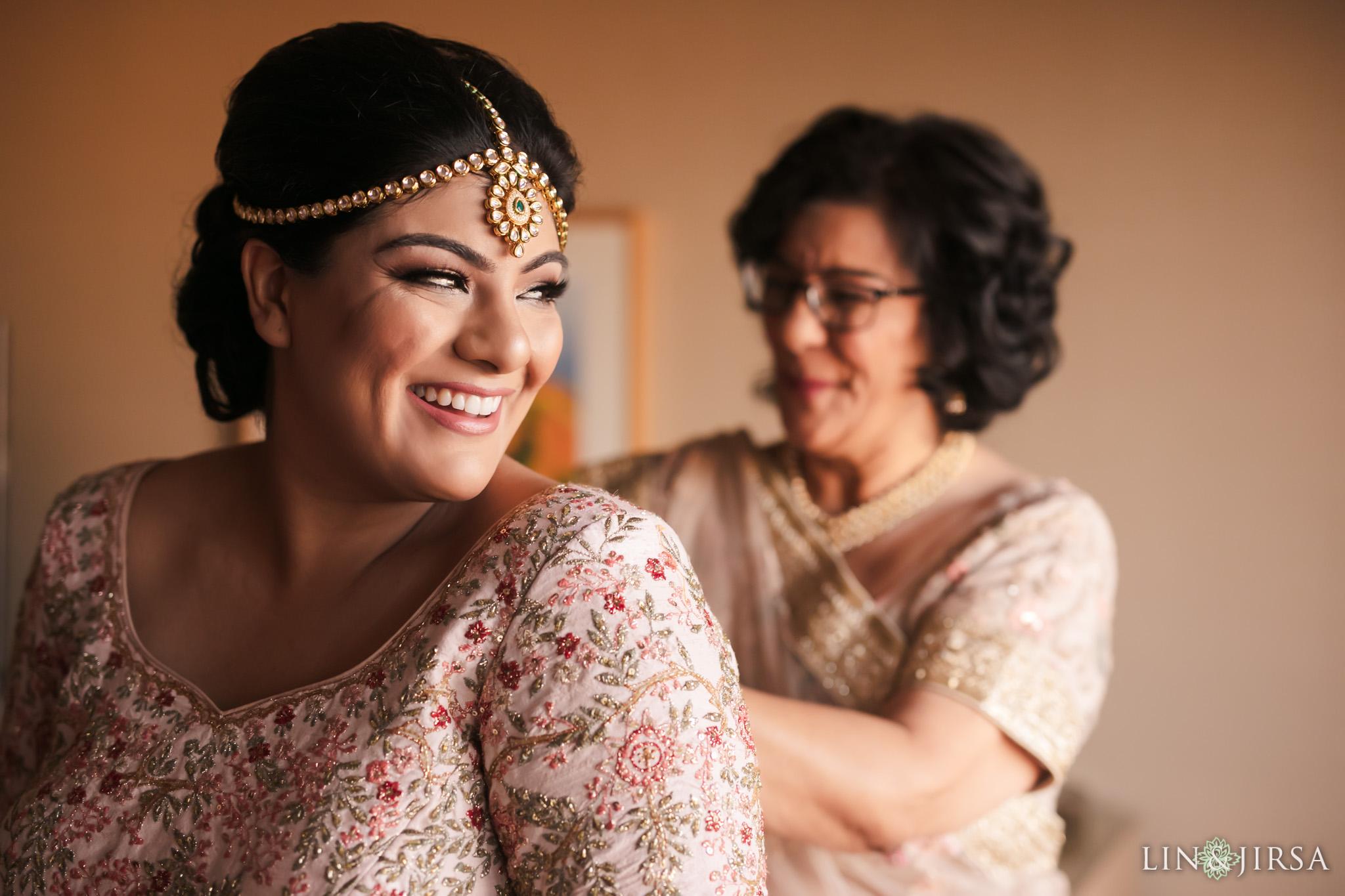 05 Hotel Irvine Indian Wedding Photography