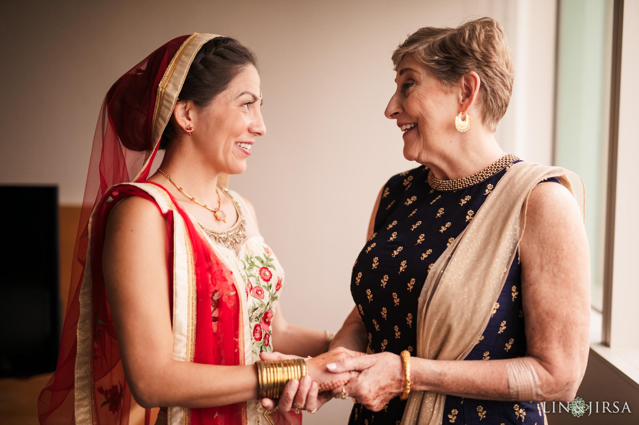05 Hyatt Long Beach Indian Wedding Photography