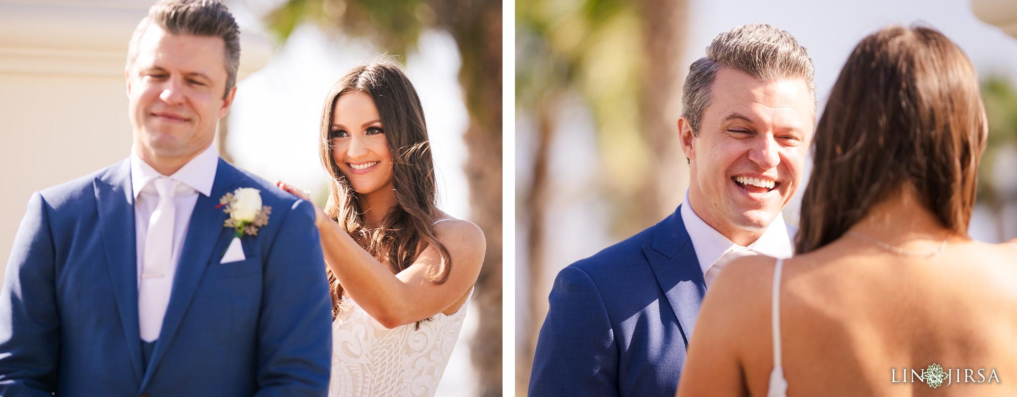 05 Hyatt Regency Huntington Beach Wedding Photography