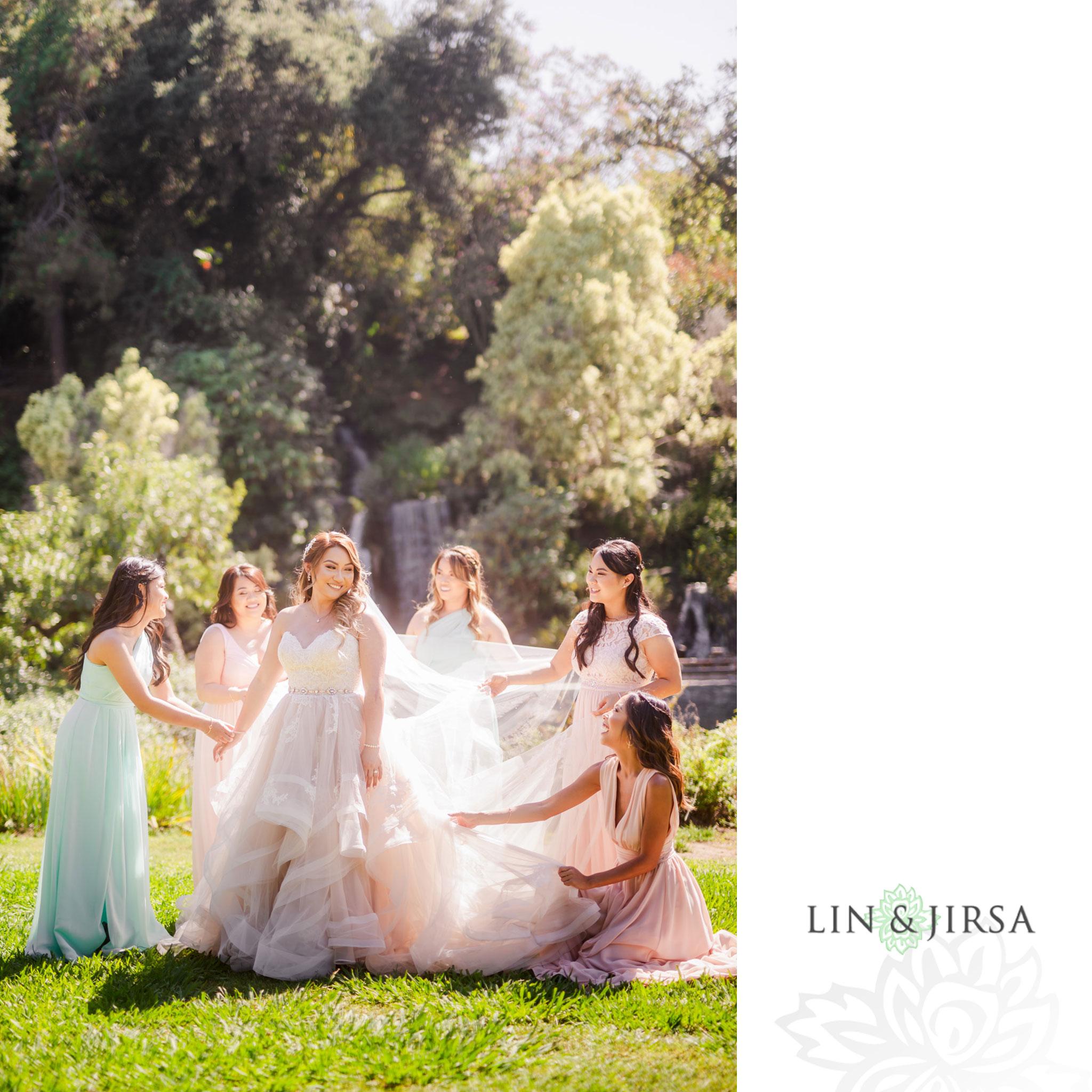 05 los angeles arboretum wedding photography