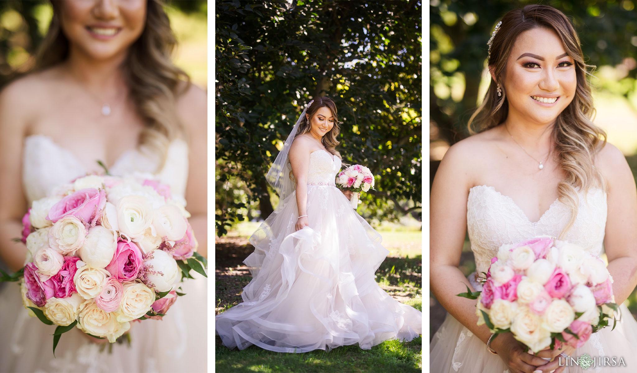 06 los angeles arboretum wedding photography