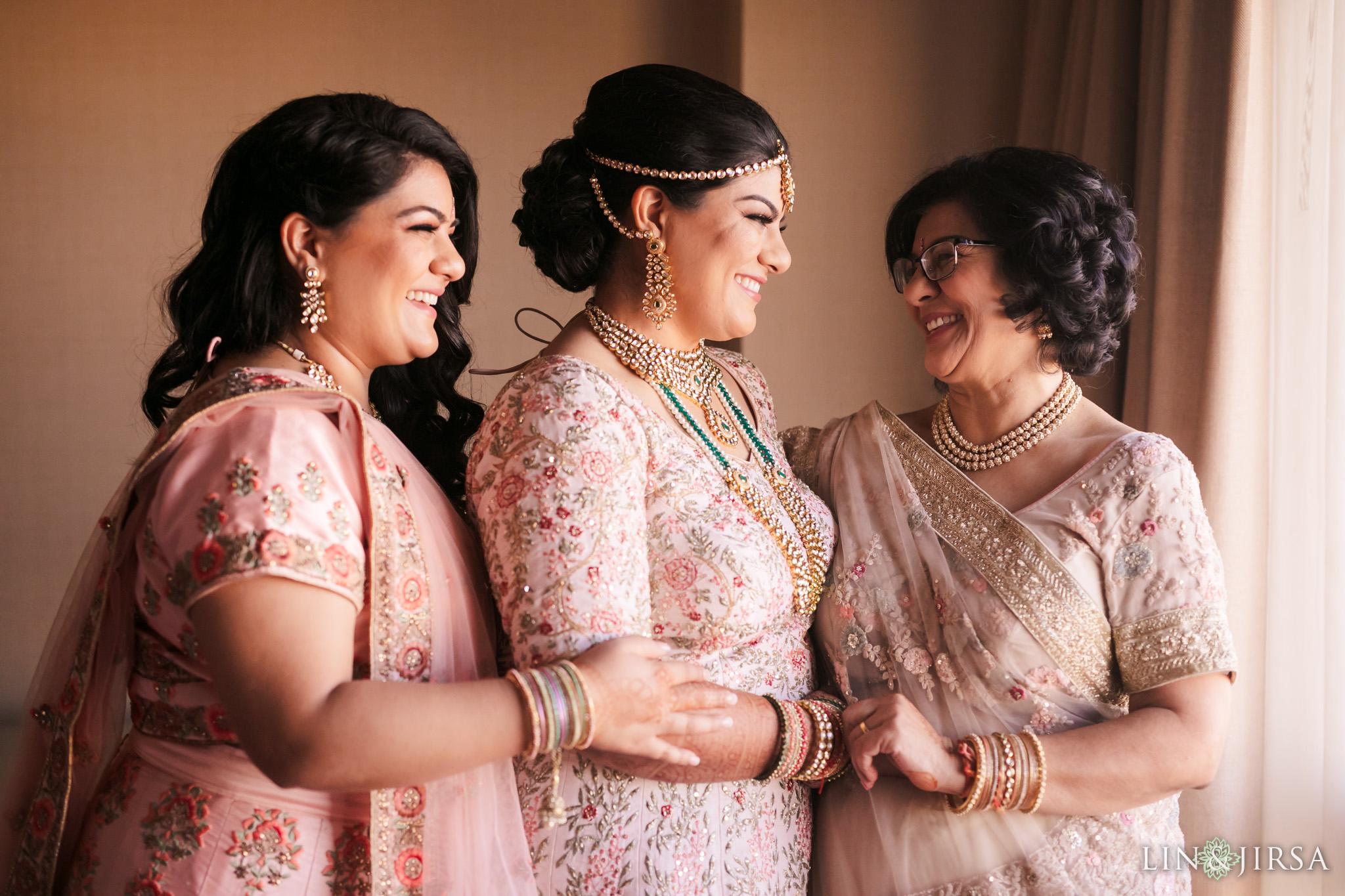 07 Hotel Irvine Indian Wedding Photography