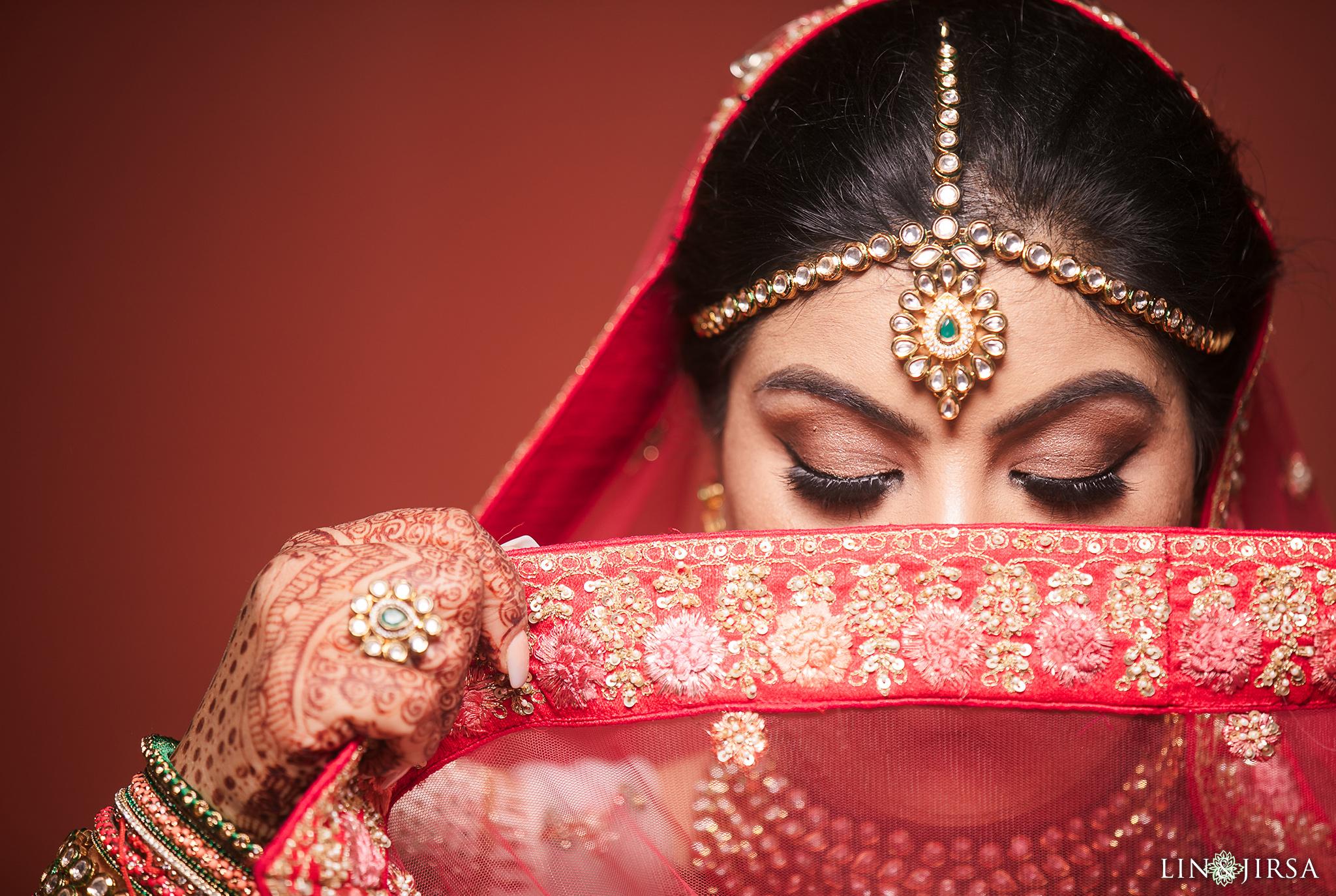 08 Hotel Irvine Indian Wedding Photography