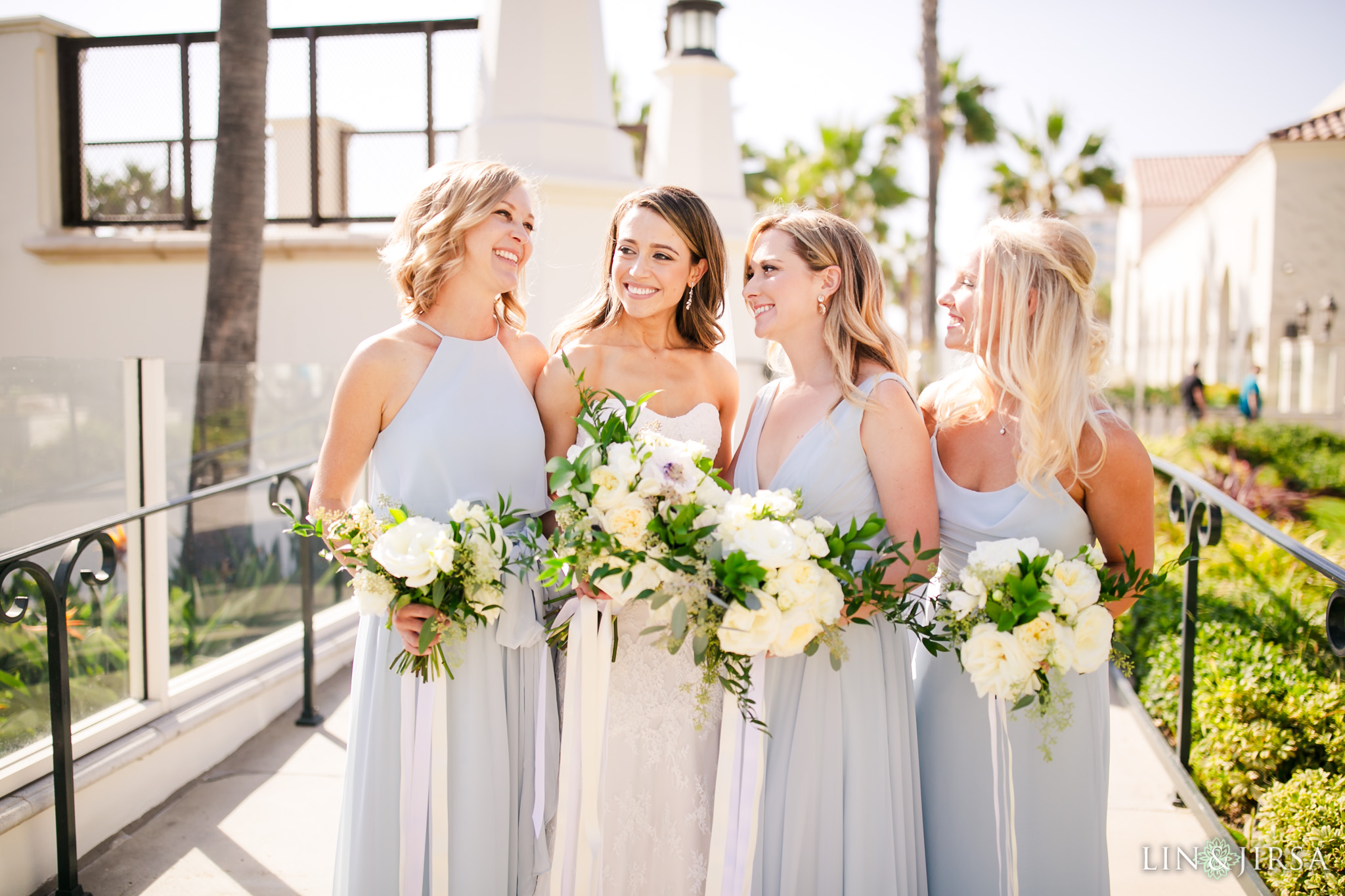 08 hyatt regency huntington beach wedding photography