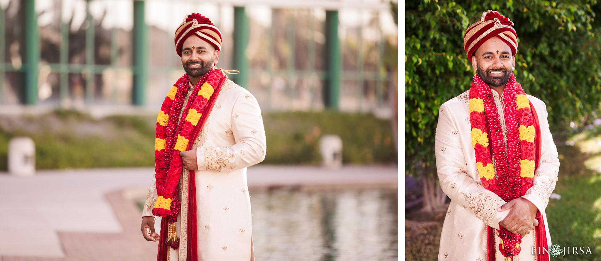 09 long beach hyatt south indian wedding photography