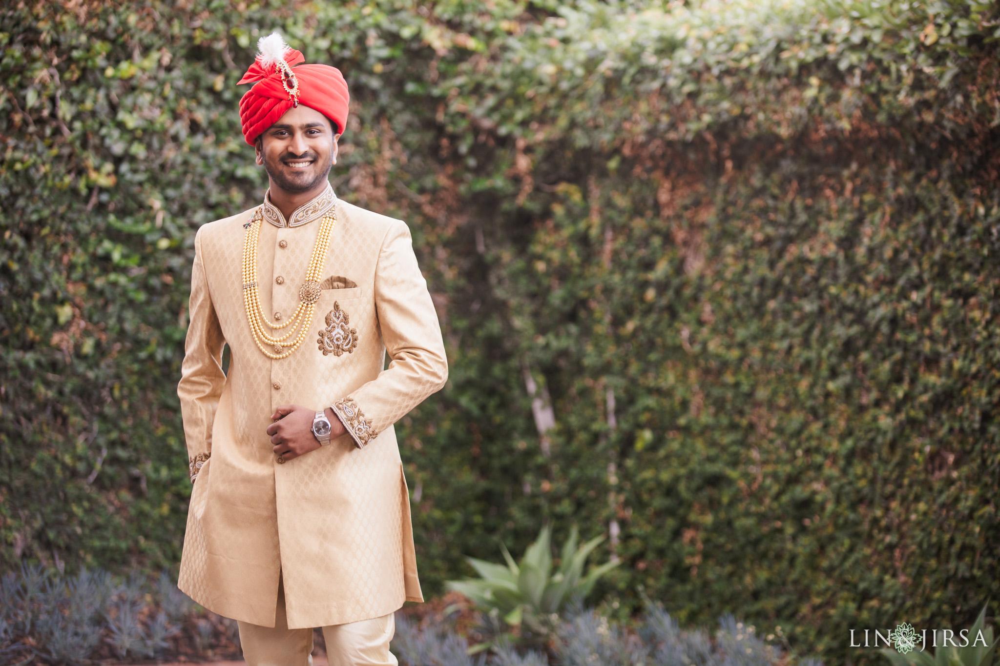 10 Hilton Santa Barbara Indian Wedding Photography