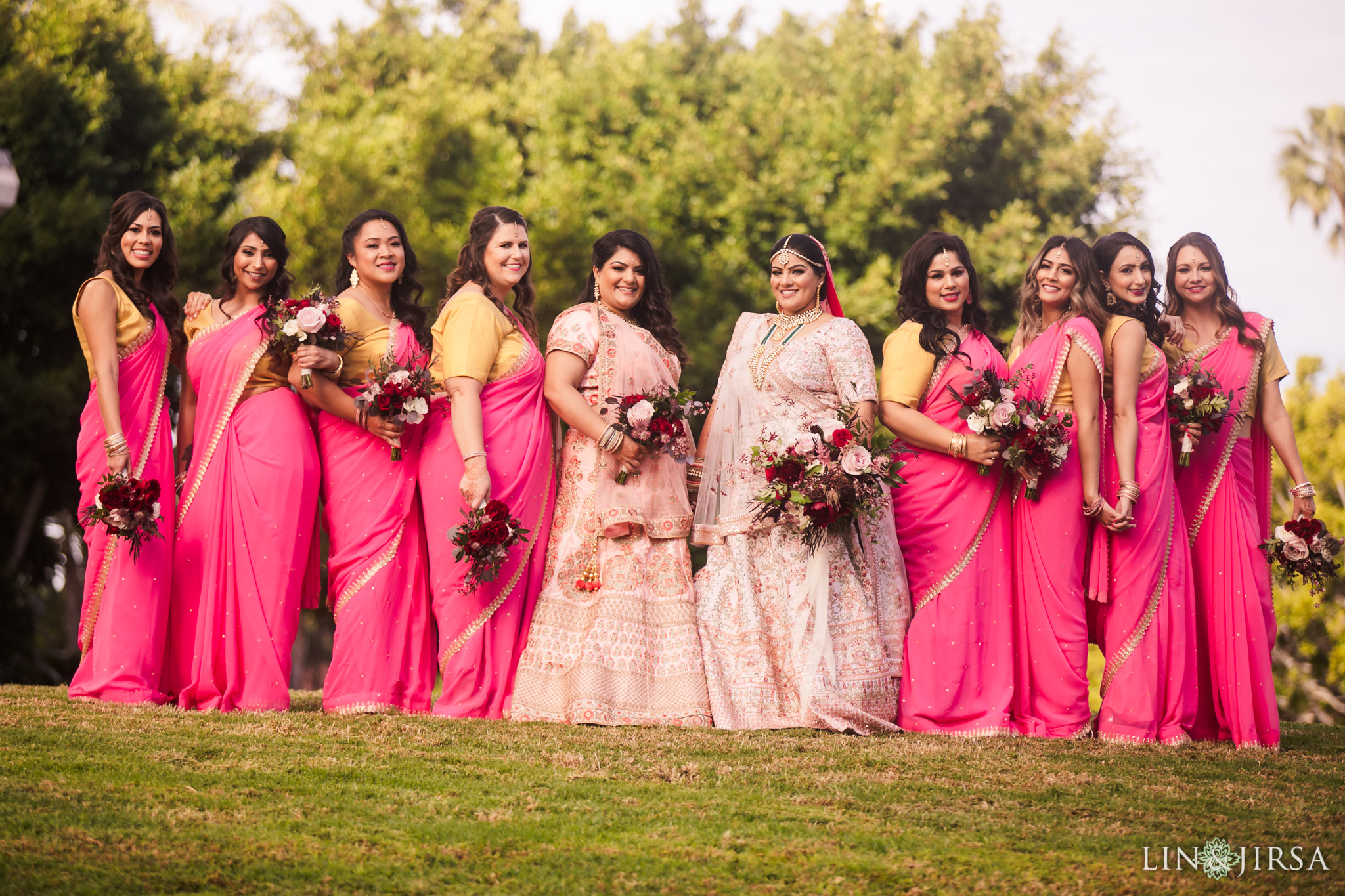 10 Hotel Irvine Indian Wedding Photography