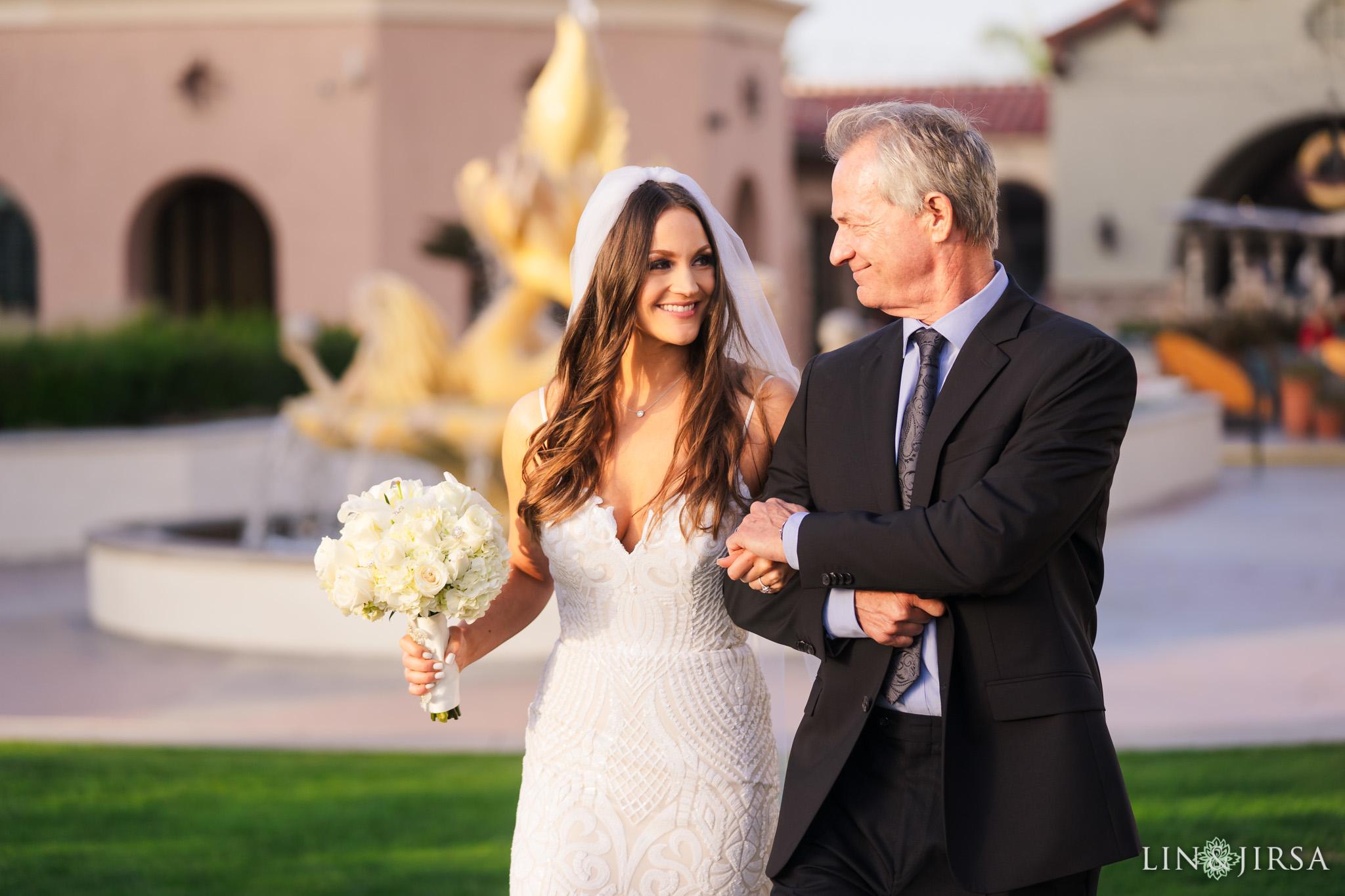10 Hyatt Regency Huntington Beach Wedding Photography