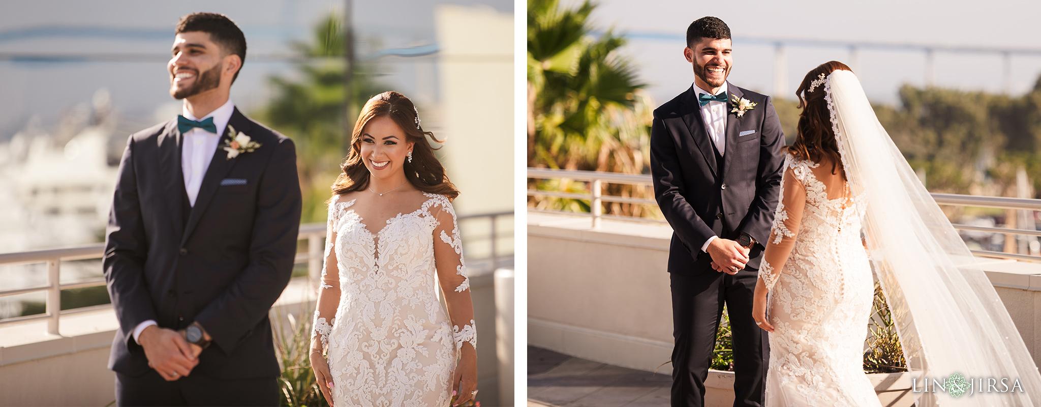 10 Marriott Hotel San Diego Wedding Photography