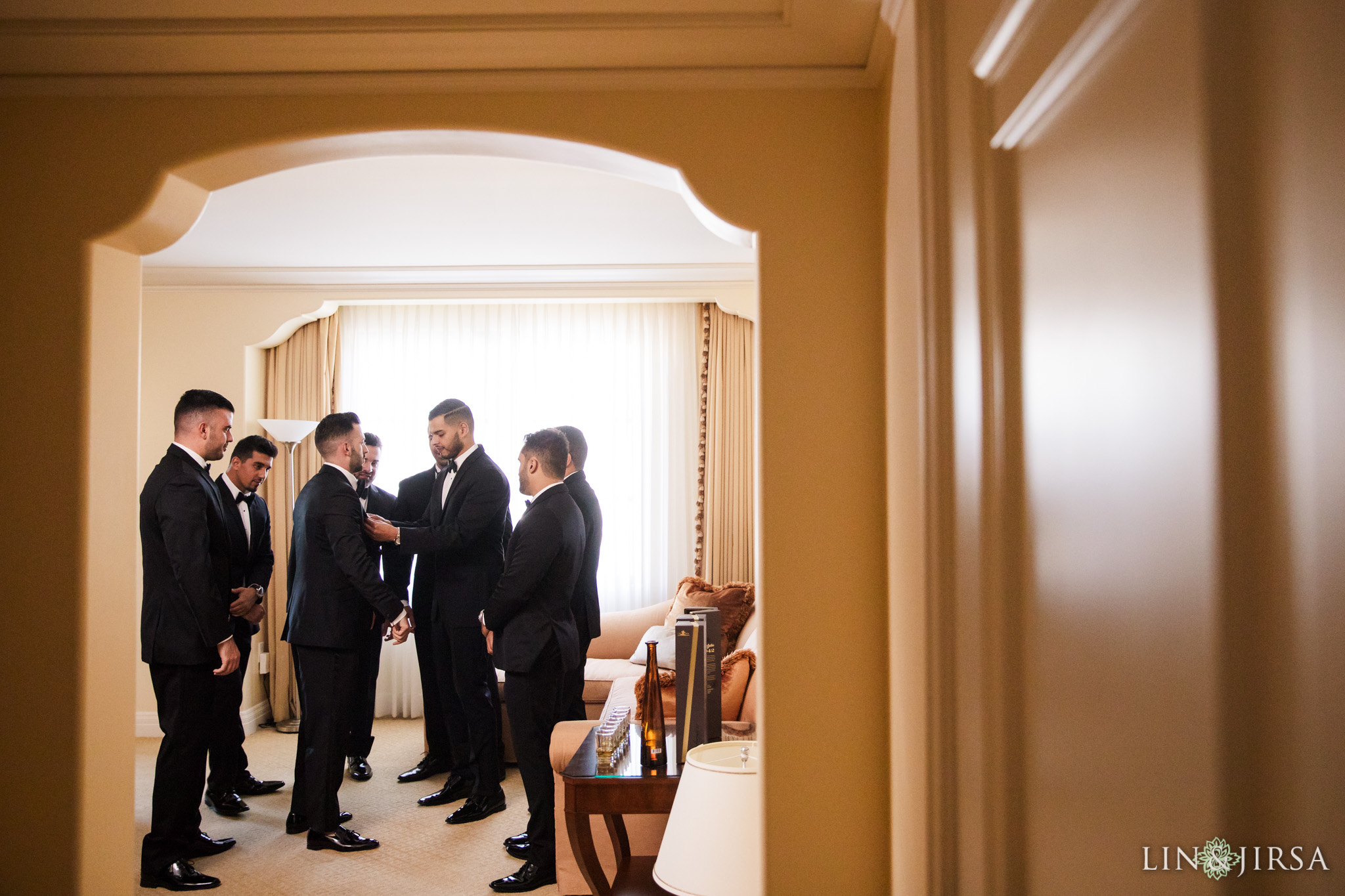 10 montage beverly hills persian wedding photography