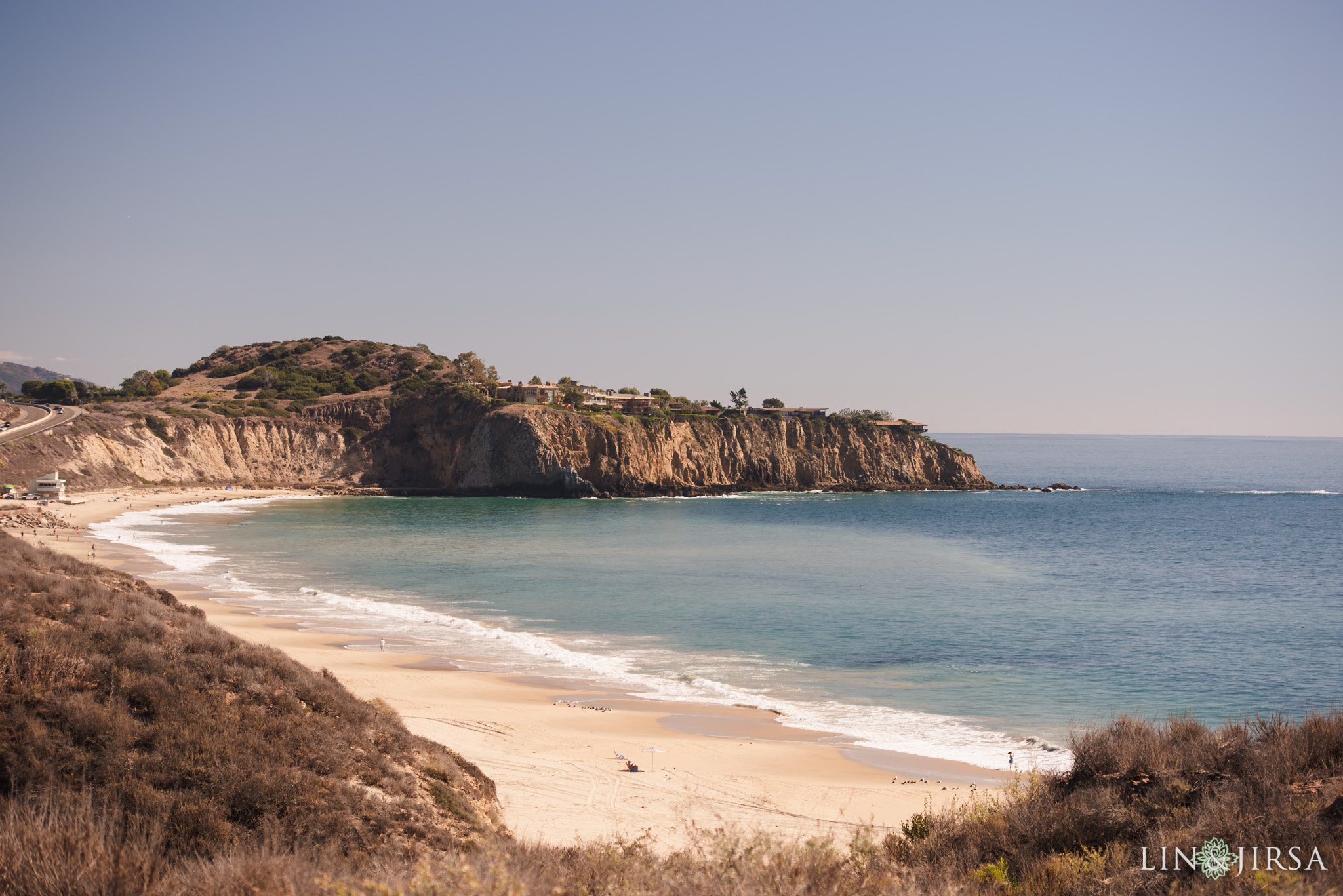 11 Crystal Cove State Park Laguna Beach Wedding Photography