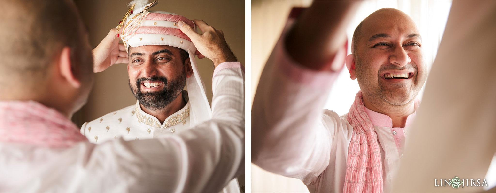 11 Hotel Irvine Indian Wedding Photography