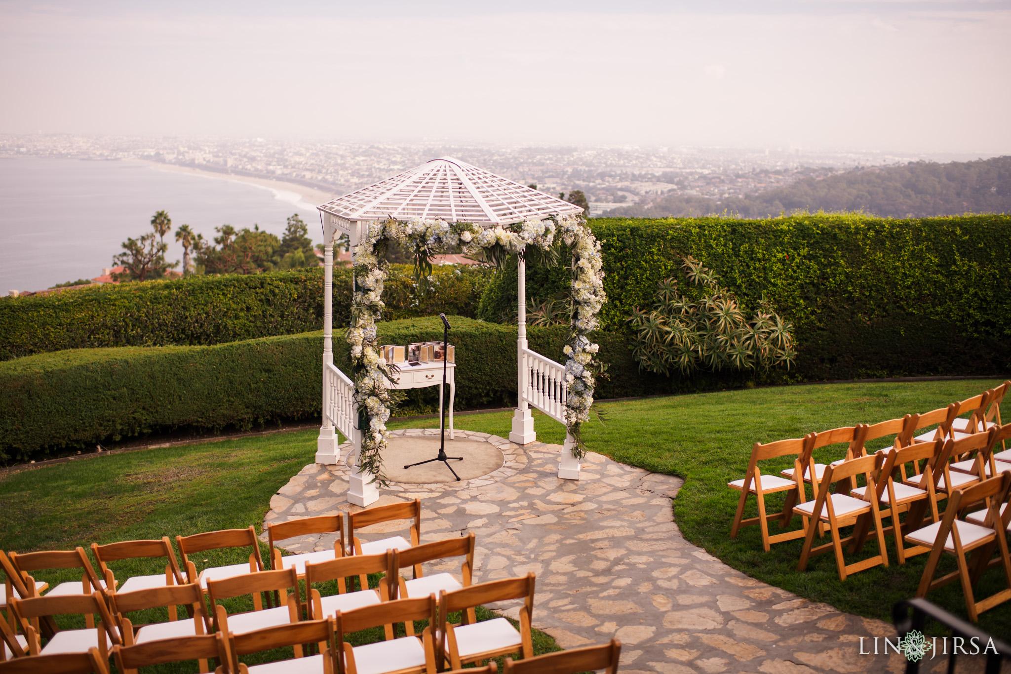 11 la venta inn palos verdes wedding photography