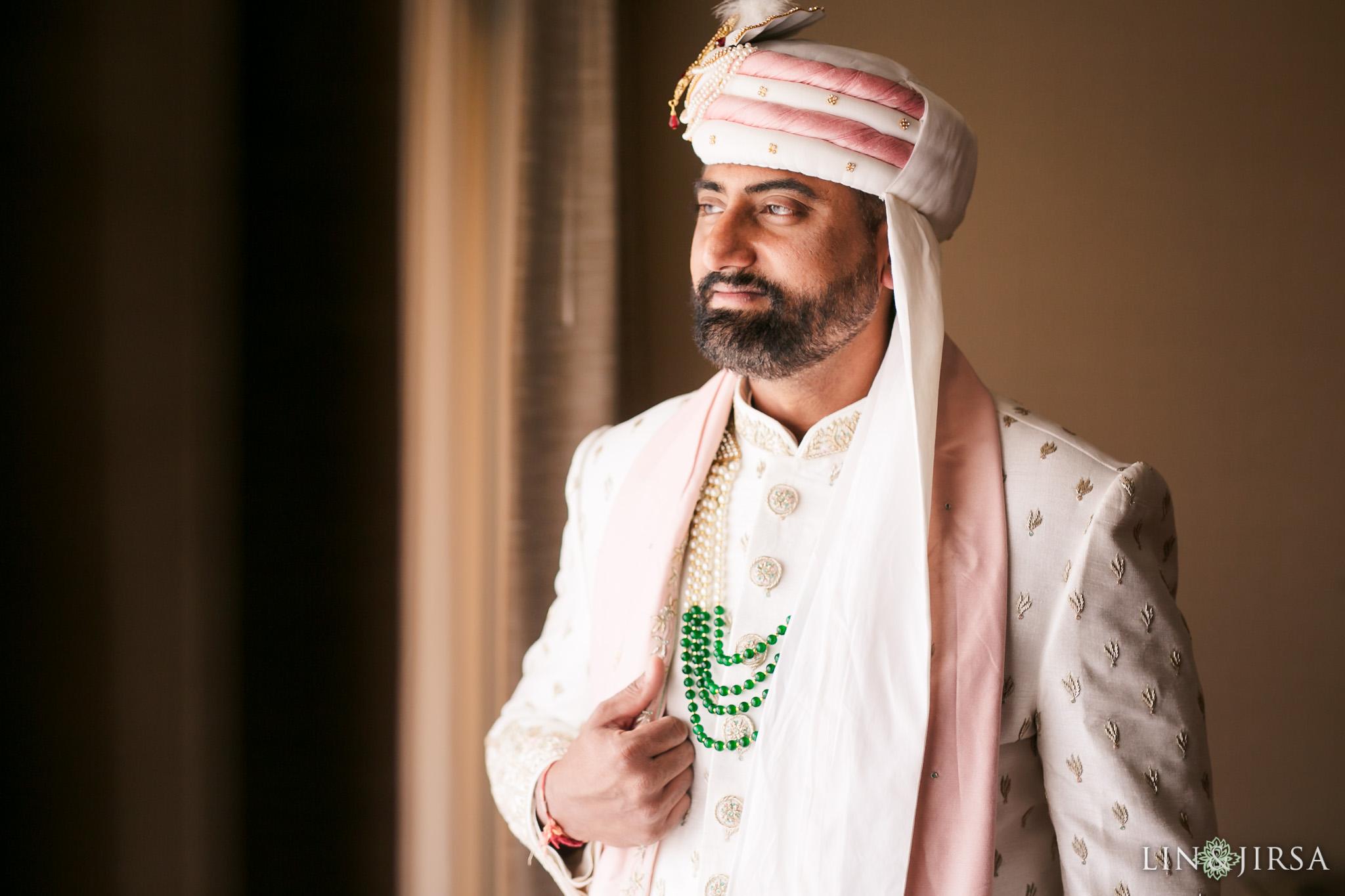 12 Hotel Irvine Indian Wedding Photography