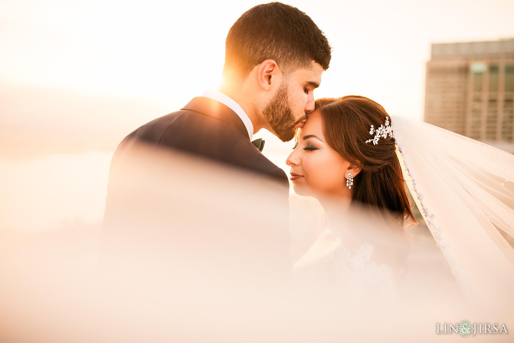 12 Marriott Hotel San Diego Wedding Photography