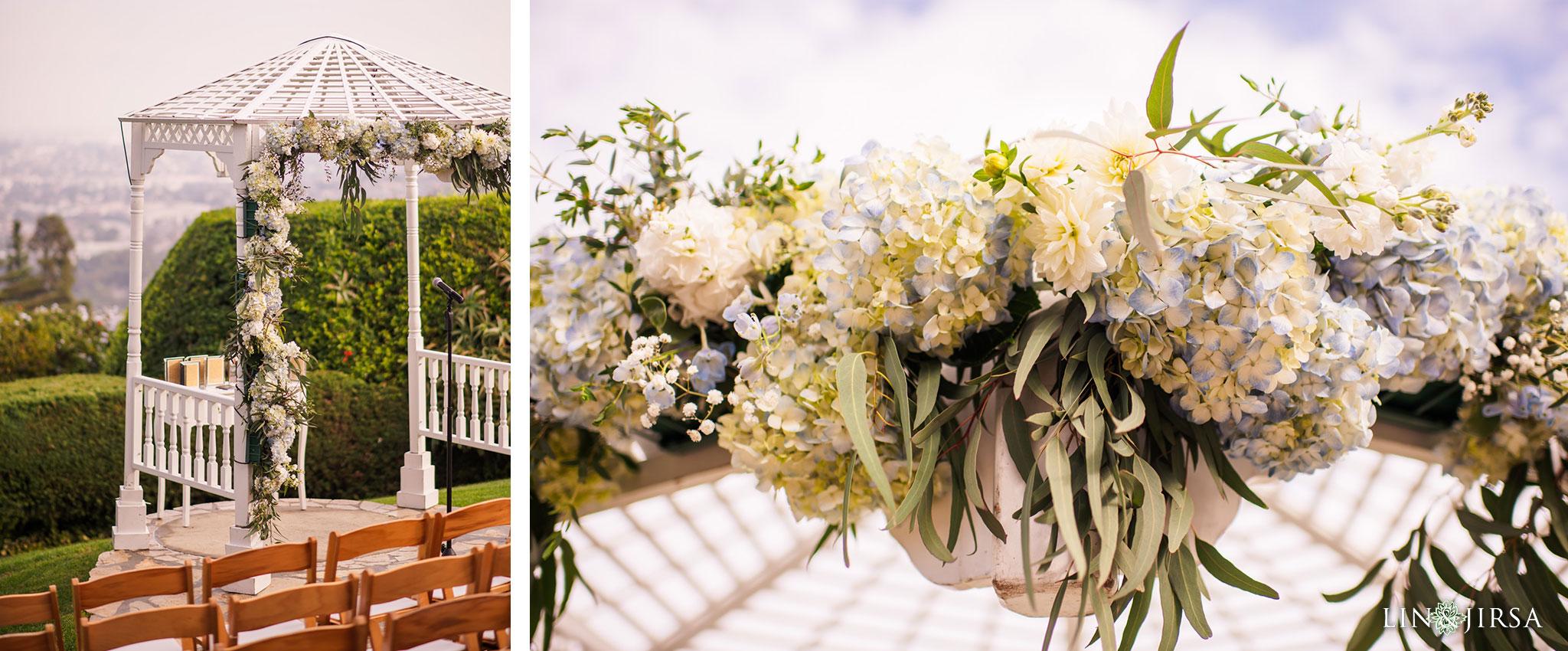 12 la venta inn palos verdes wedding photography