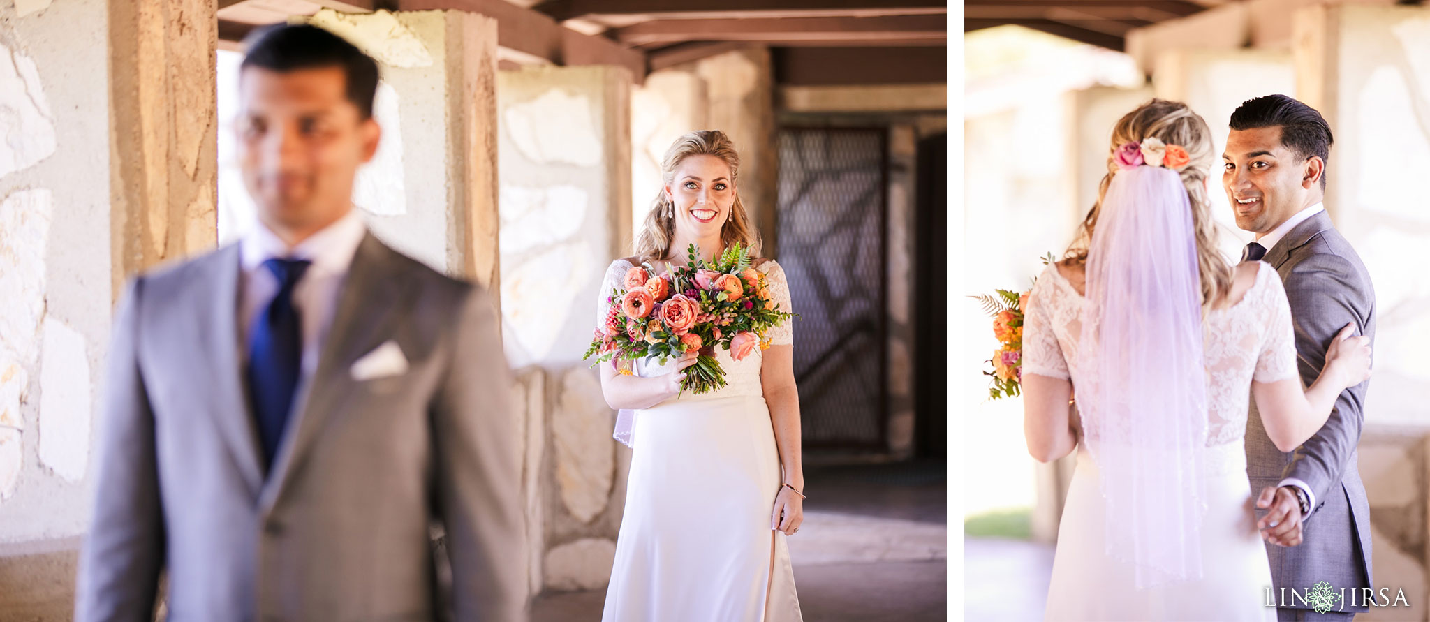 12 wayfarers chapel palos verdes wedding photography