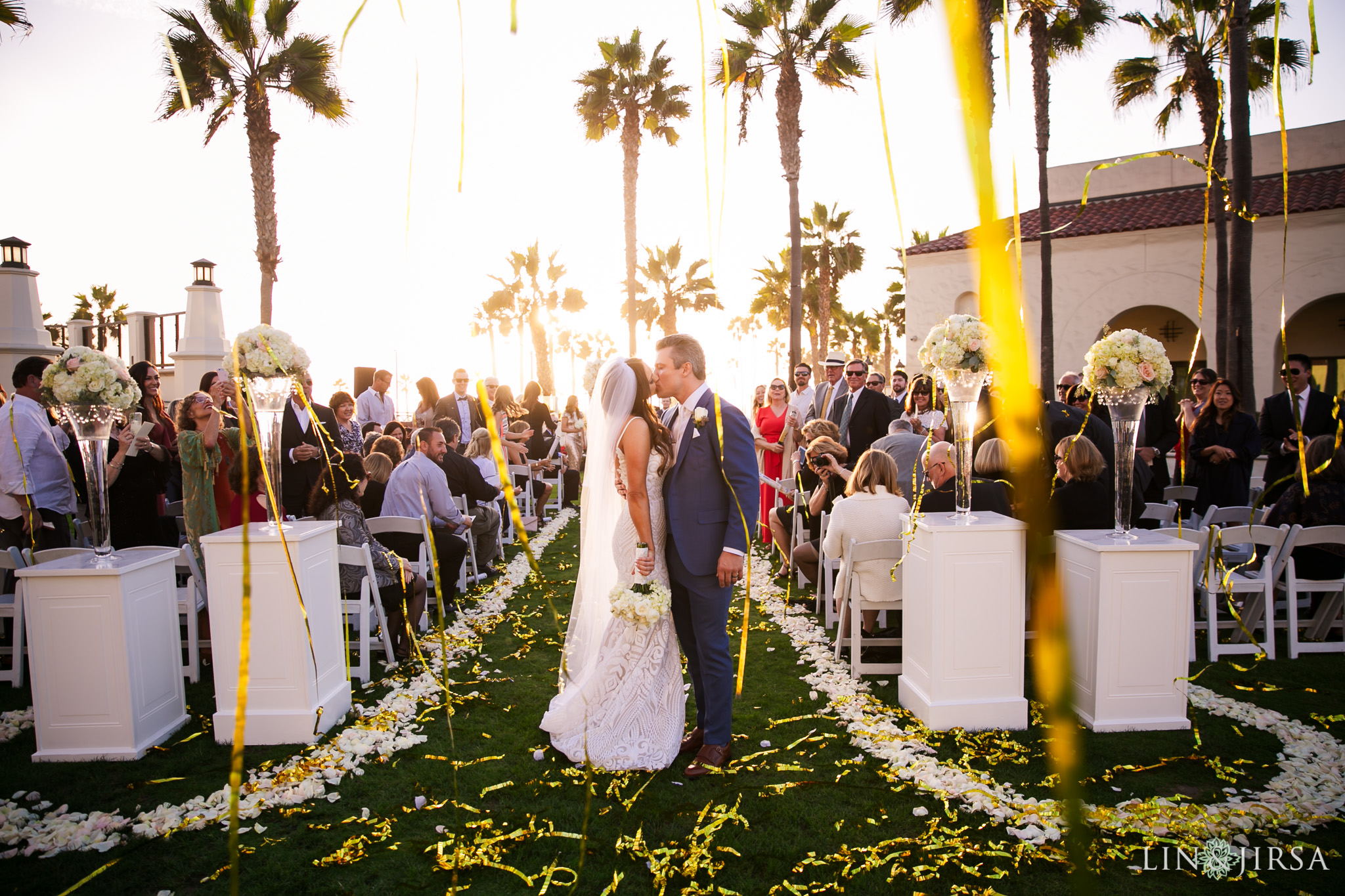 13 Hyatt Regency Huntington Beach Wedding Photography