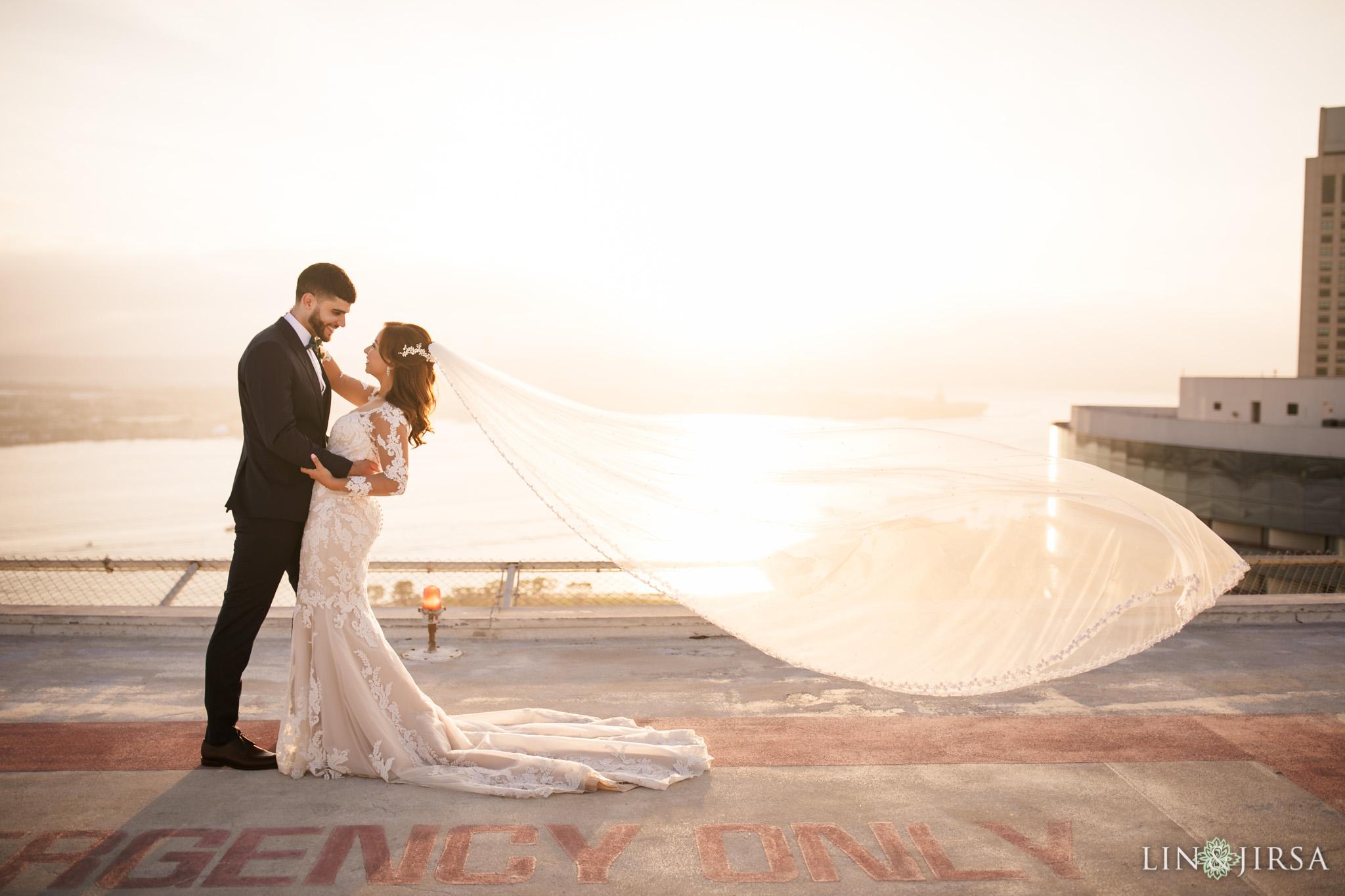 13 Marriott Hotel San Diego Wedding Photography