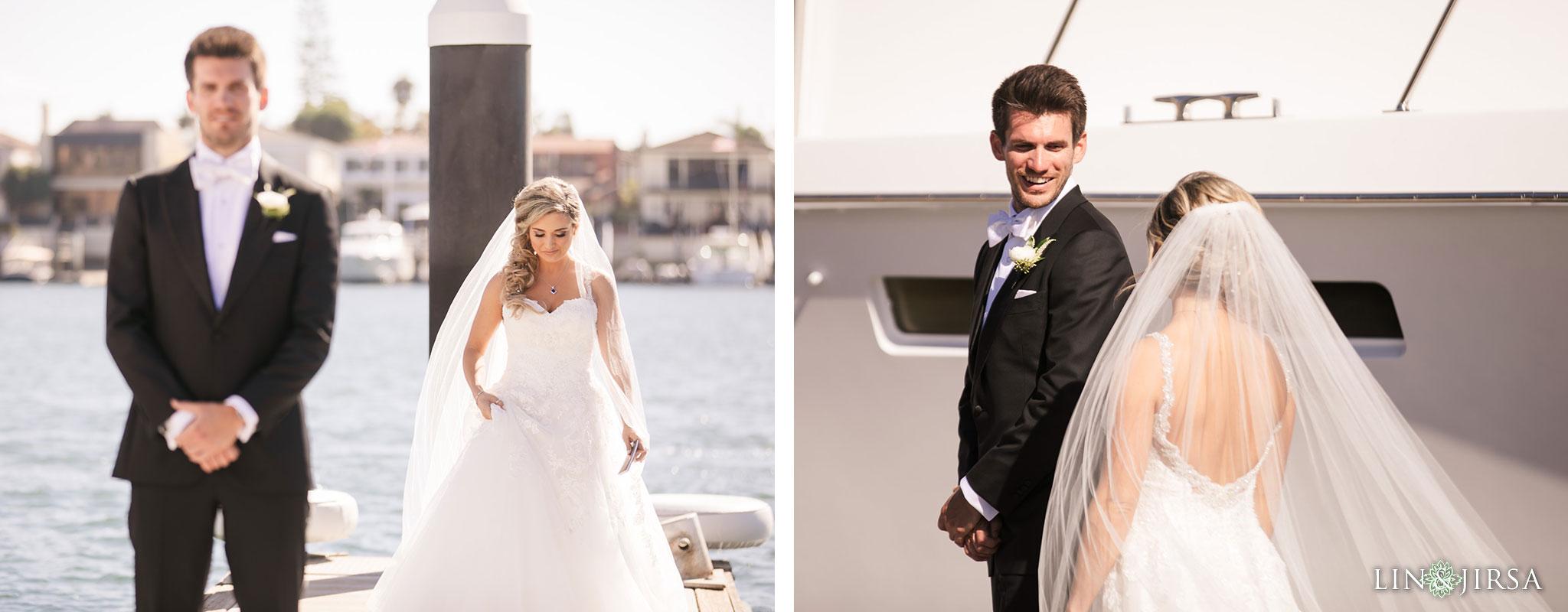 13 balboa bay wedding newport photography