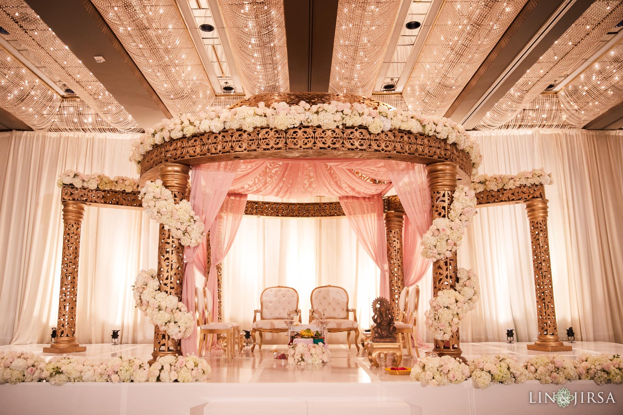 13 long beach hyatt south indian wedding photography