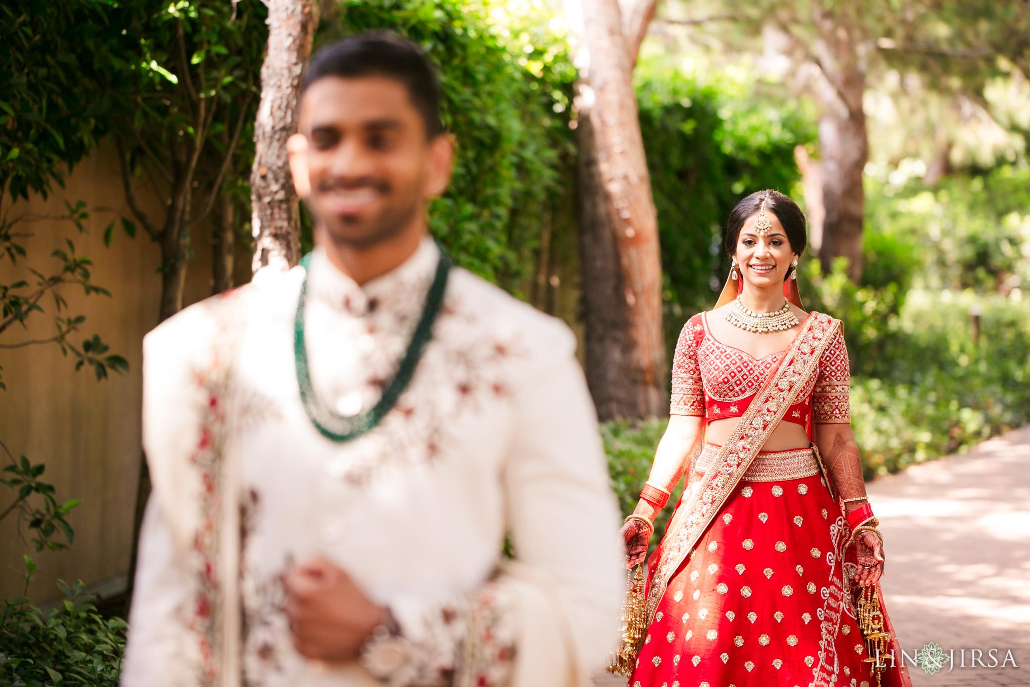 13 pelican hill resort orange county indian wedding photographer