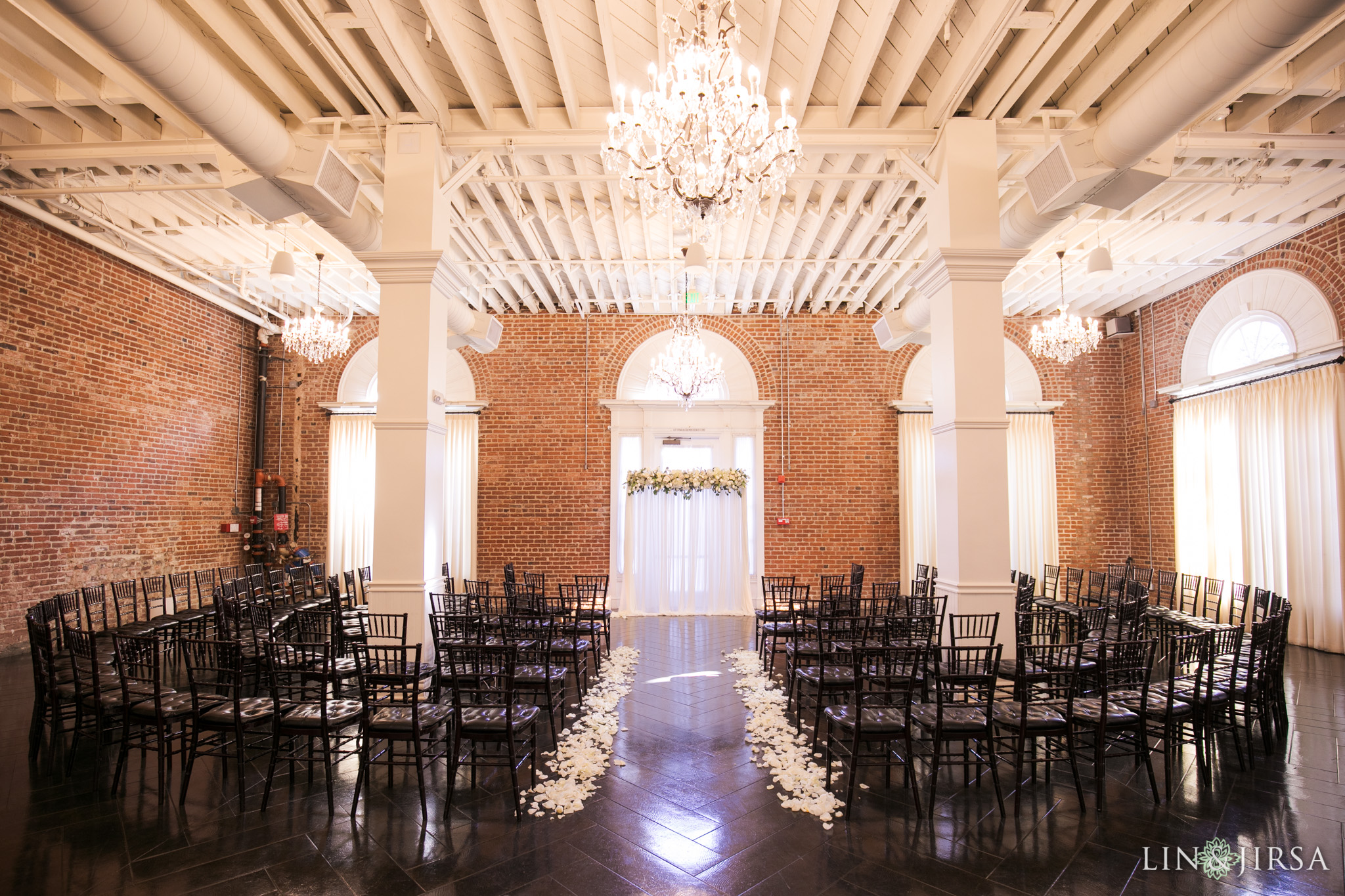 13 venue on second santa ana wedding photography