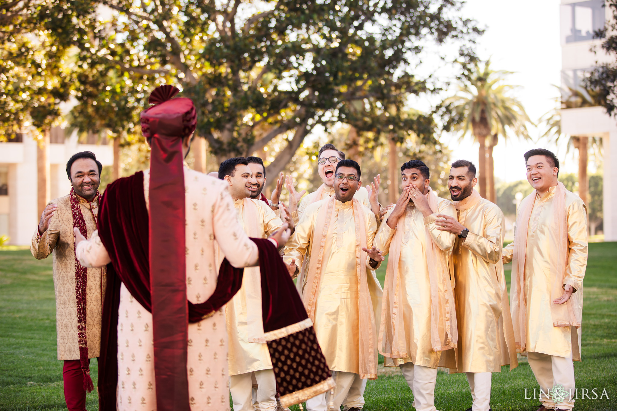 14 hotel irvine orange county indian wedding photograpy