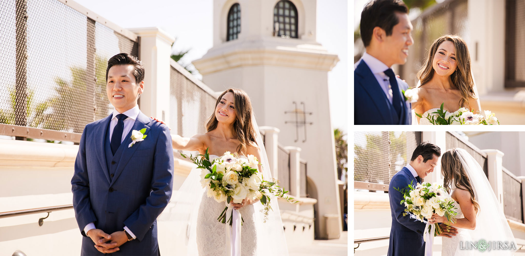14 hyatt regency huntington beach wedding photography