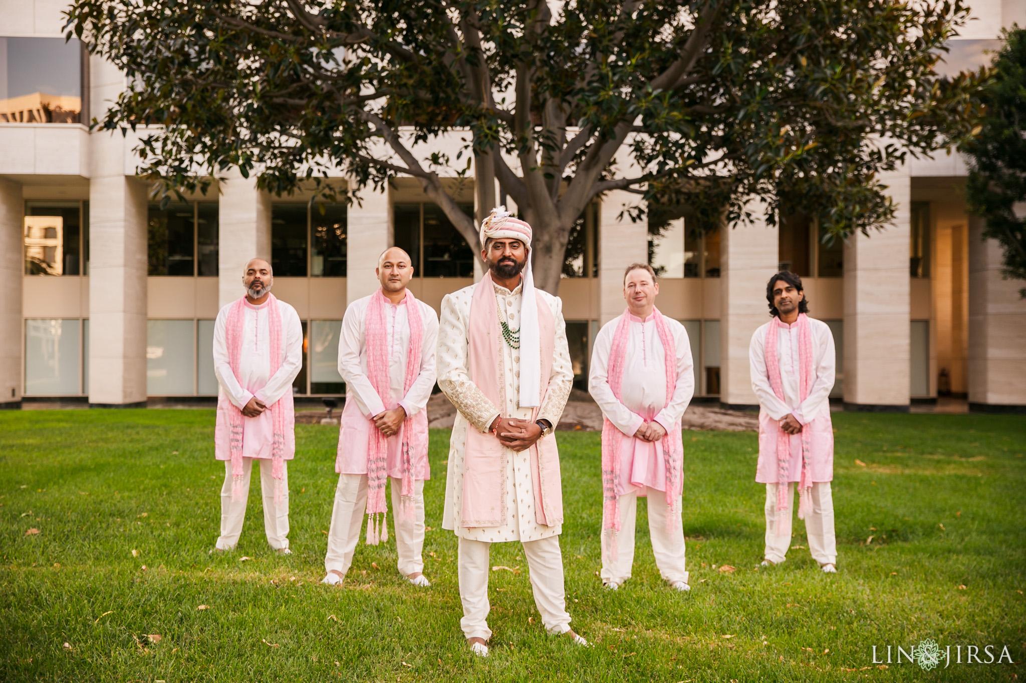 15 Hotel Irvine Indian Wedding Photography