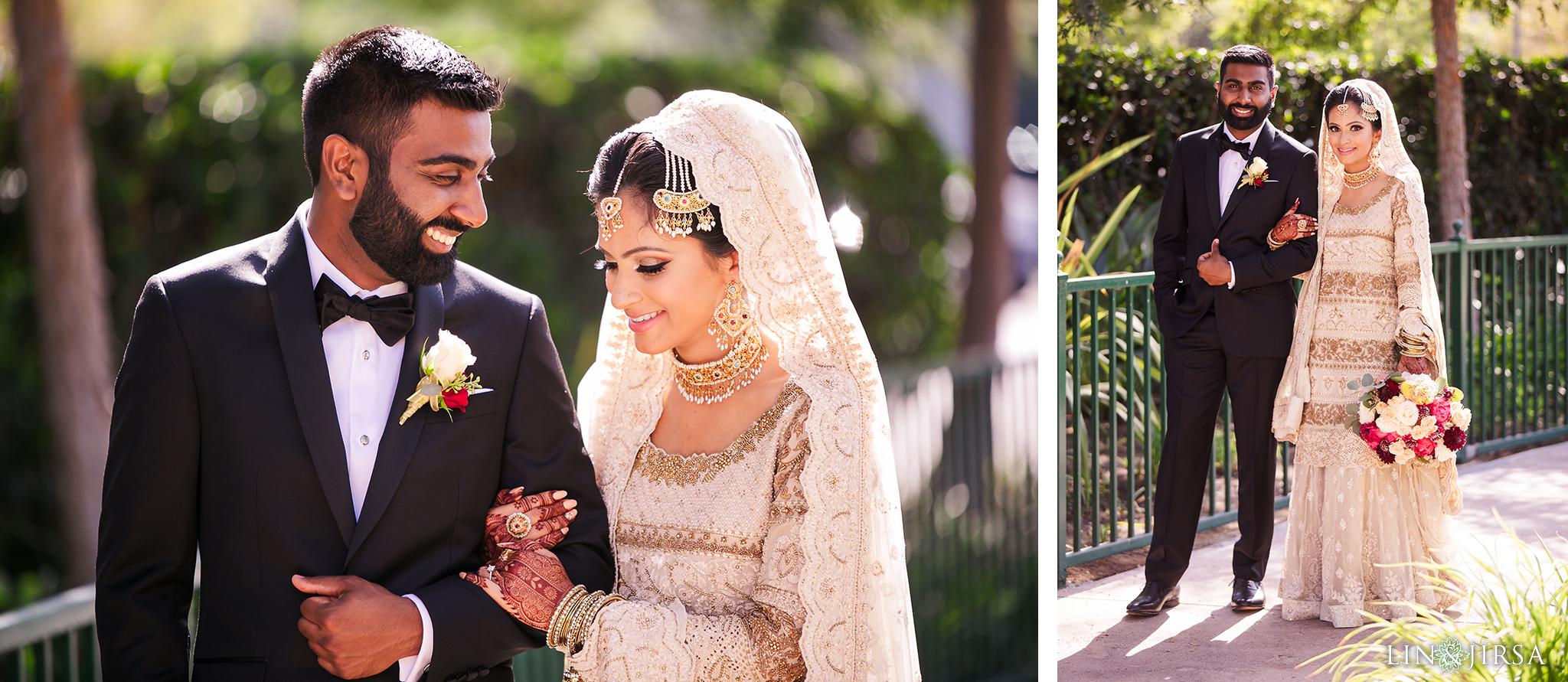 15 Sheraton Park Hotel Anaheim Wedding Photography