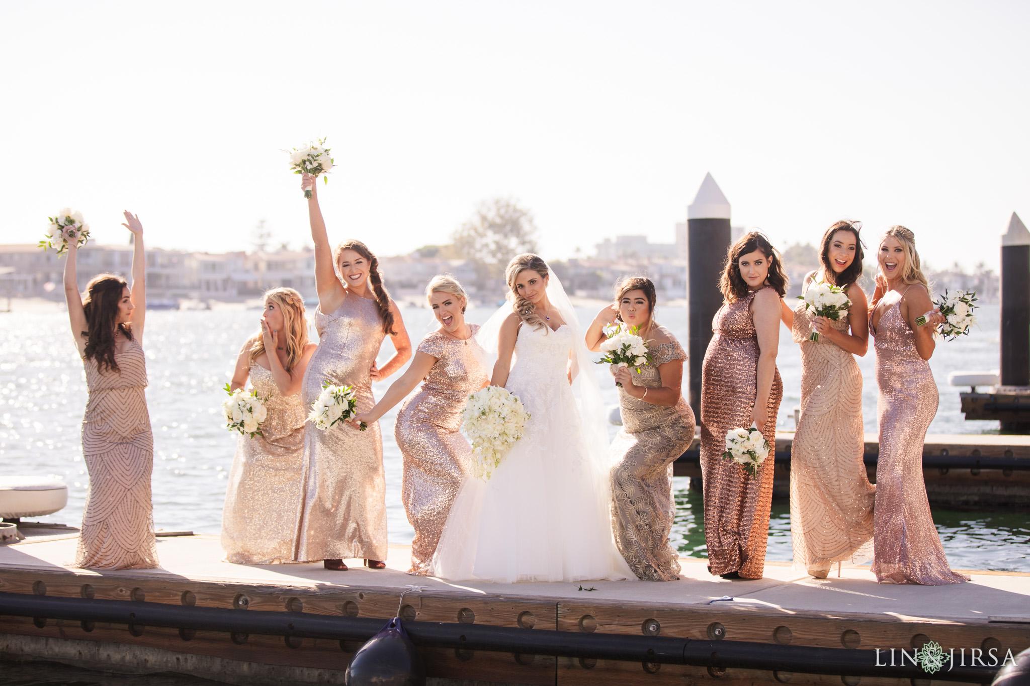15 balboa bay wedding newport photography