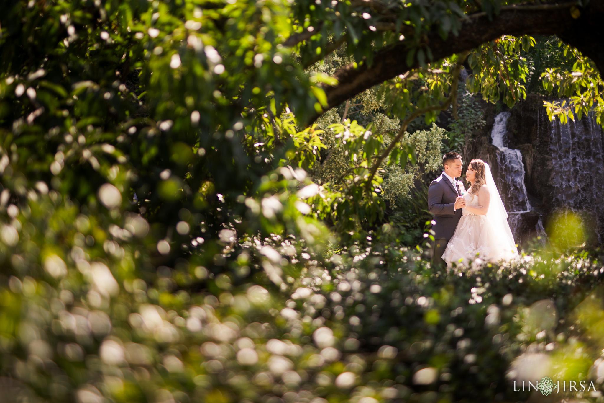 15 los angeles arboretum wedding photography