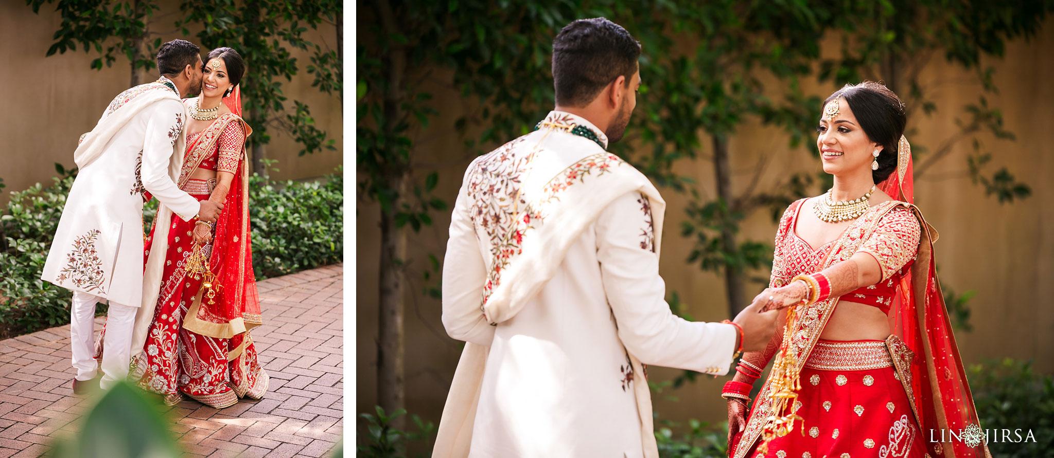 15 pelican hill resort orange county indian wedding photographer