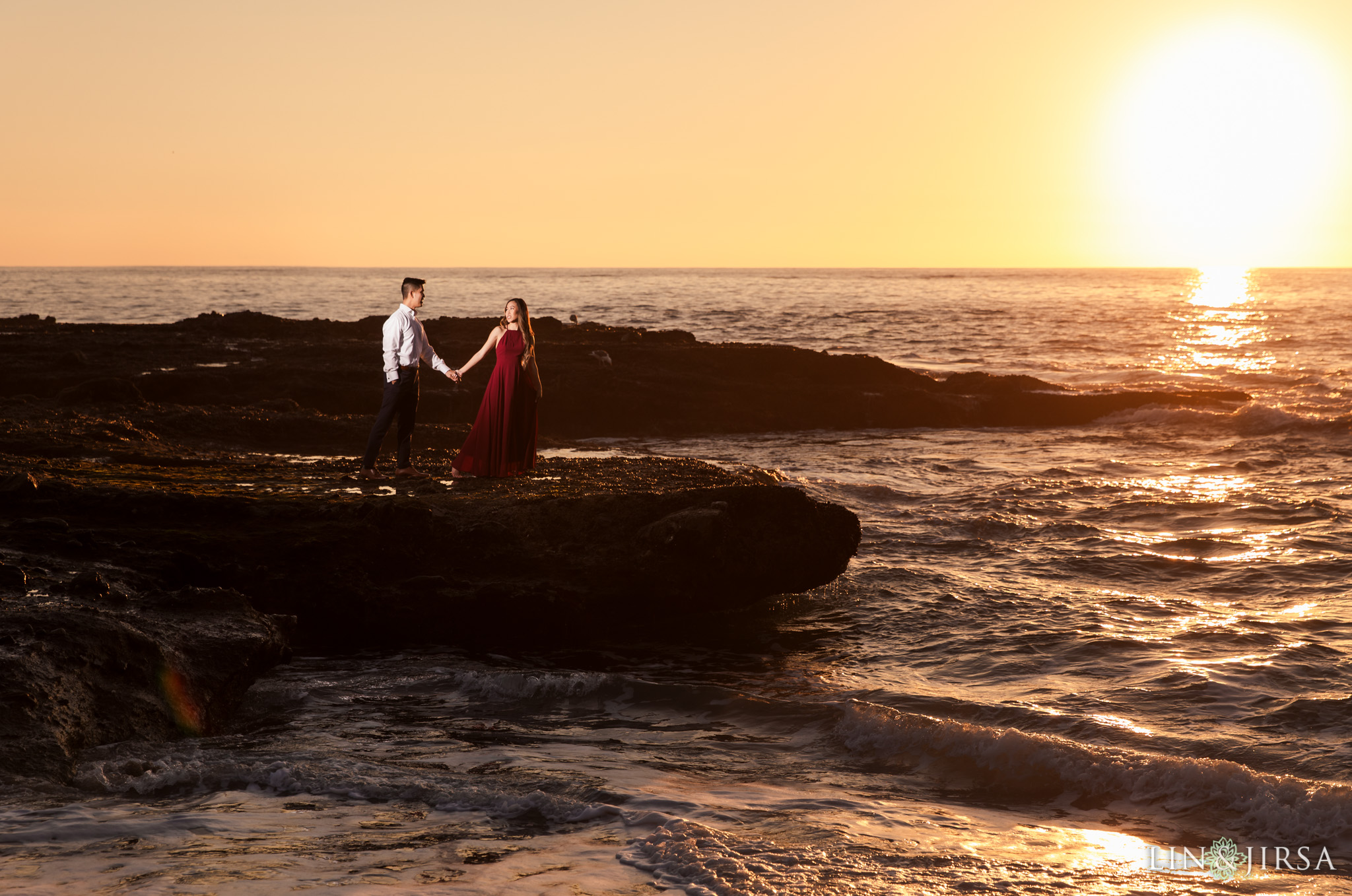 15 victoria beach orange county engagement photography