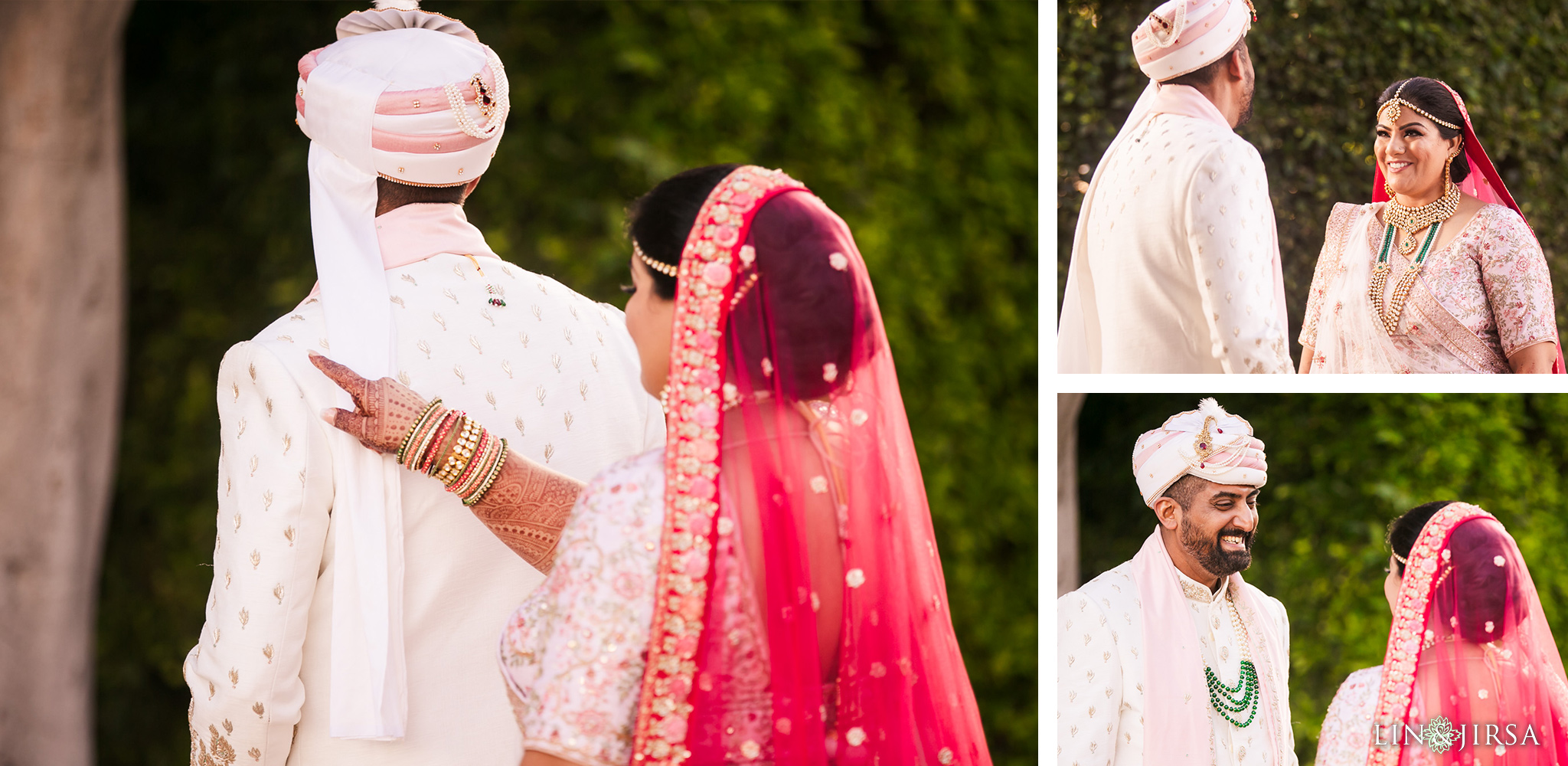 16 Hotel Irvine Indian Wedding Photography